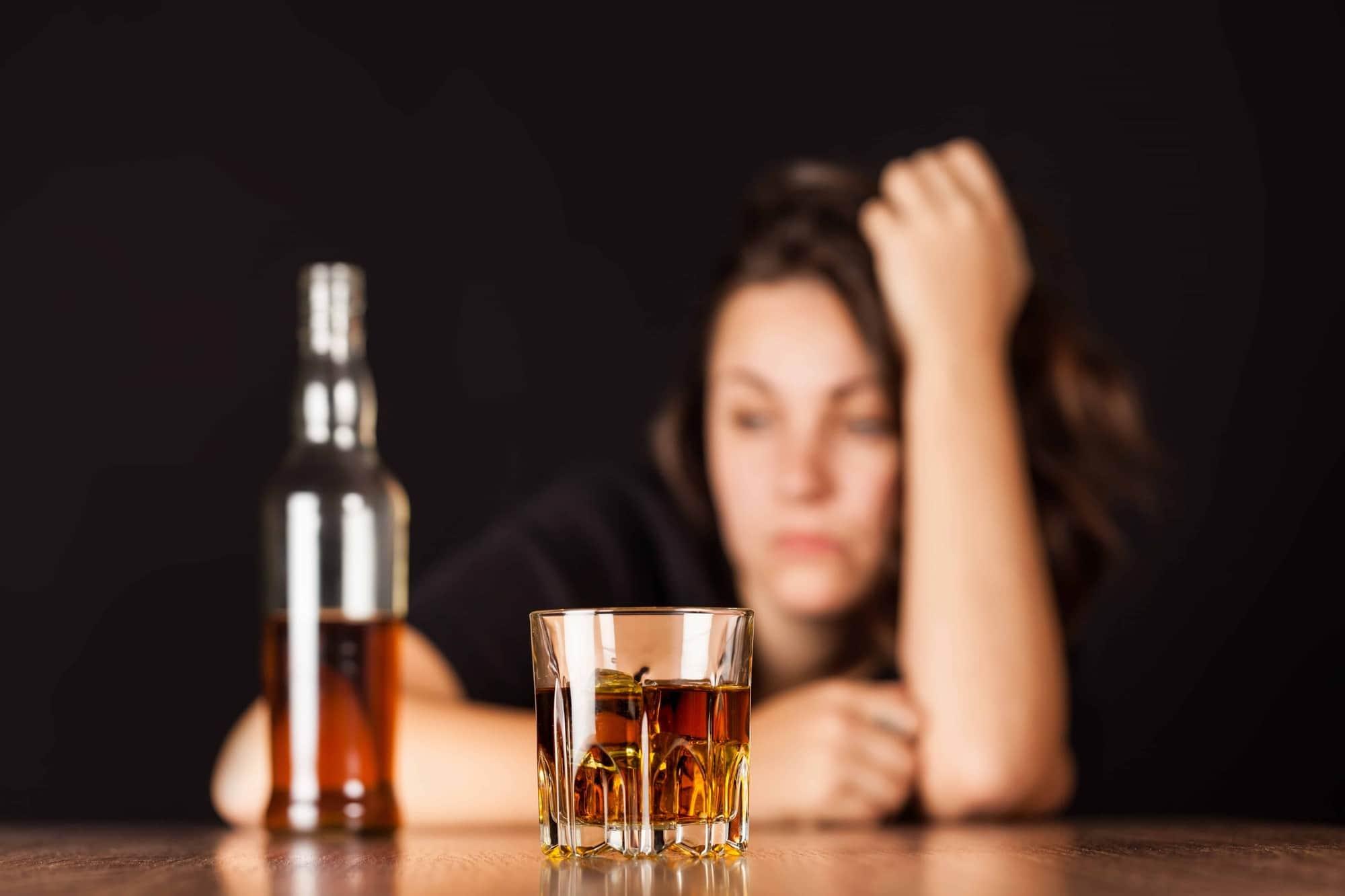 Почему некоторые люди склонны к алкоголизму больше других