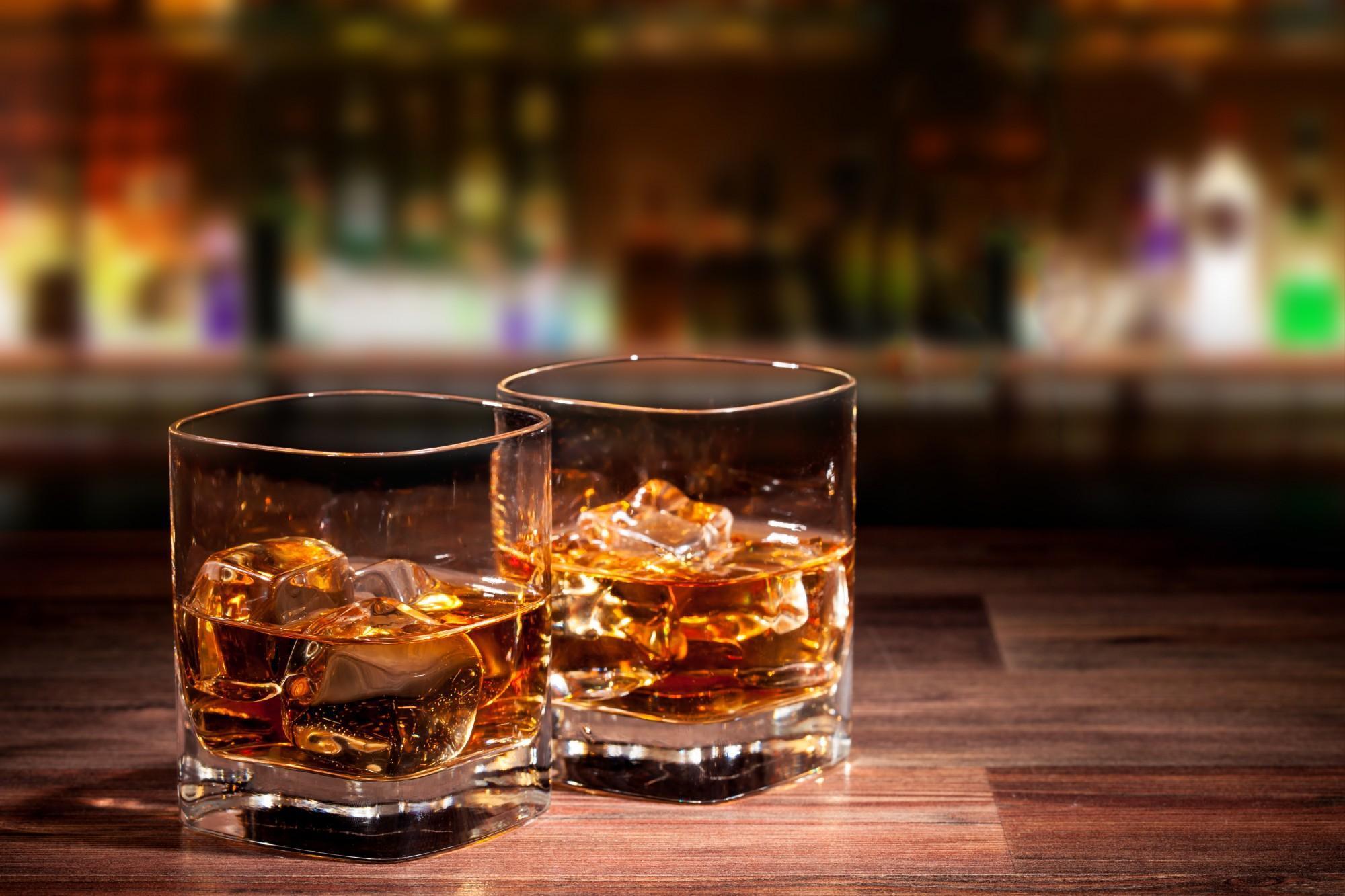 Алкоголь оказался еще опаснее