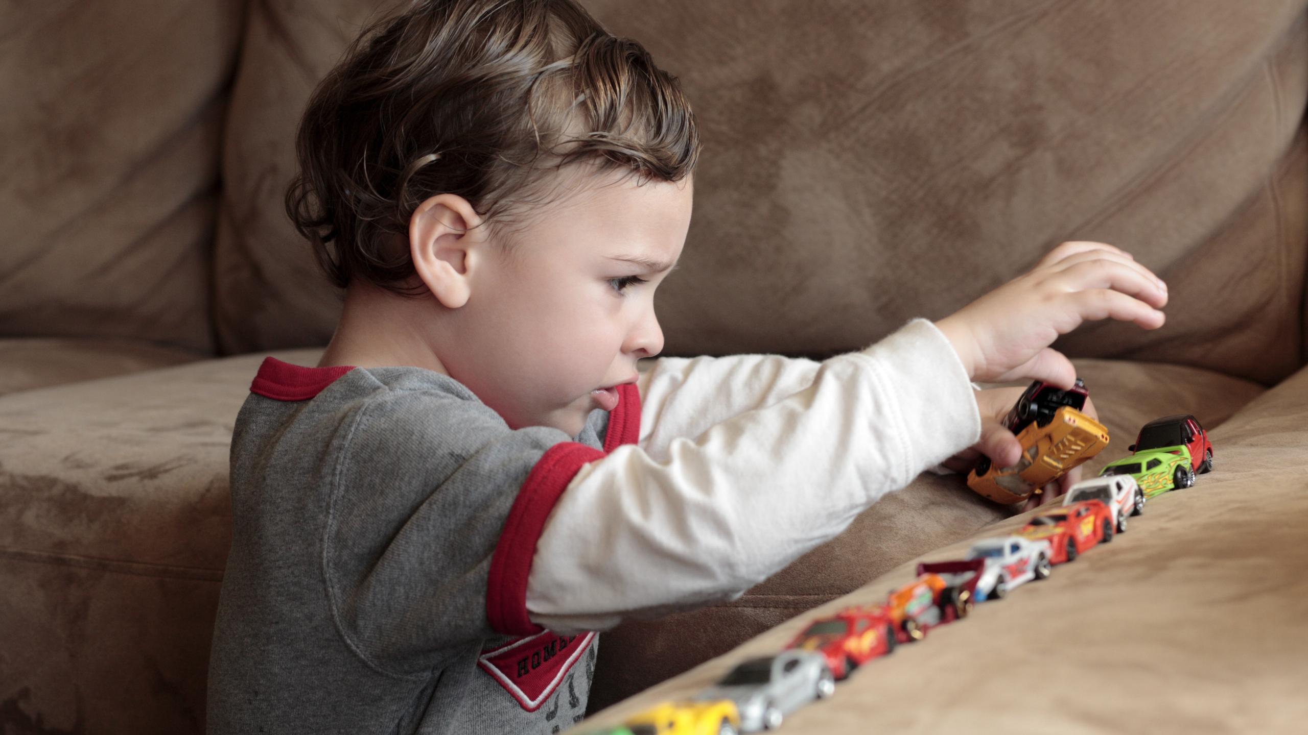 Марина Михельсон. Аутизм: путь от теории к пациенту