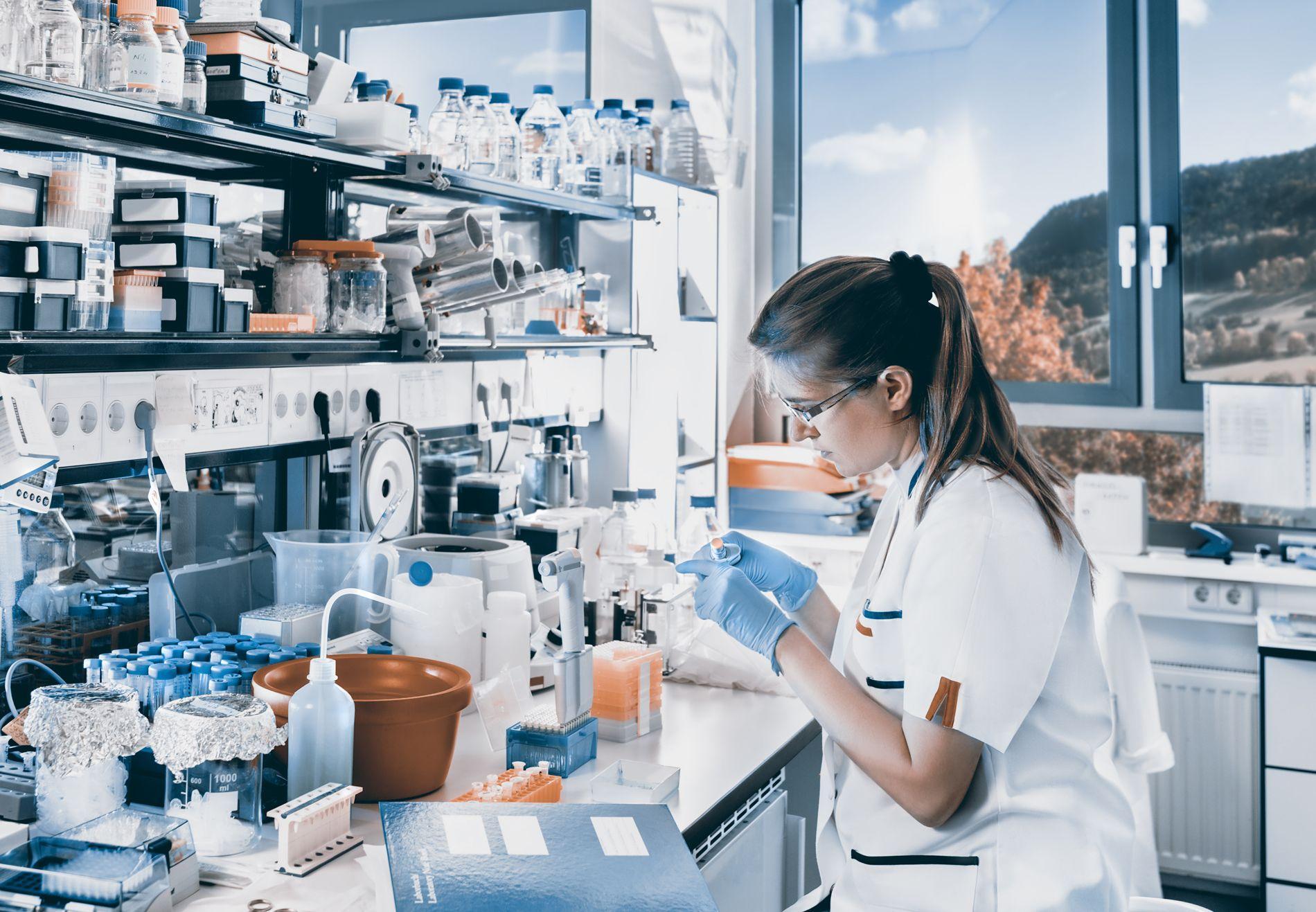 «Бесполезные» иммунные клетки оказались секретным оружием против самых коварных патогенов