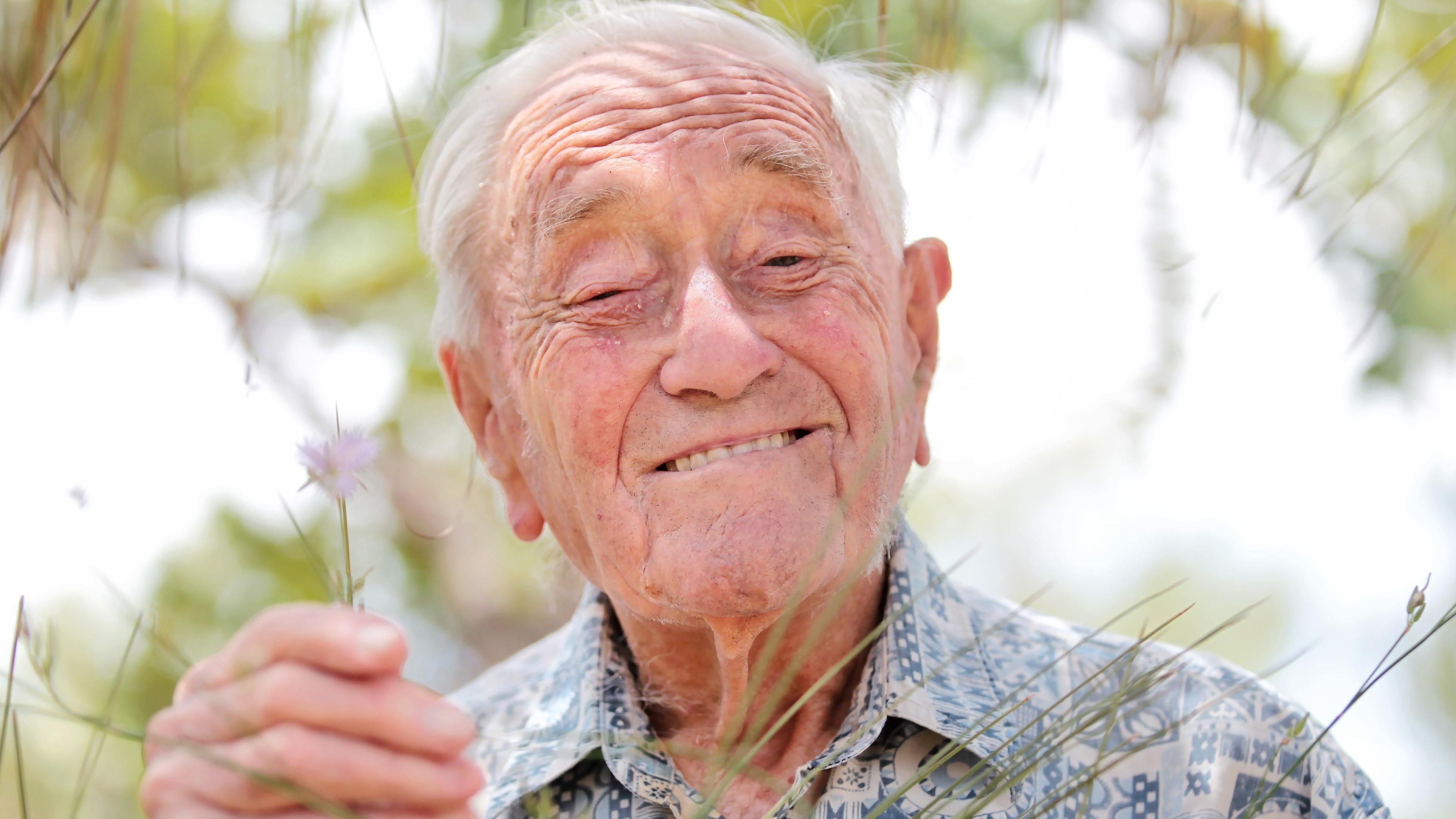 Старейший австралийский ученый решил прибегнуть к эвтаназии