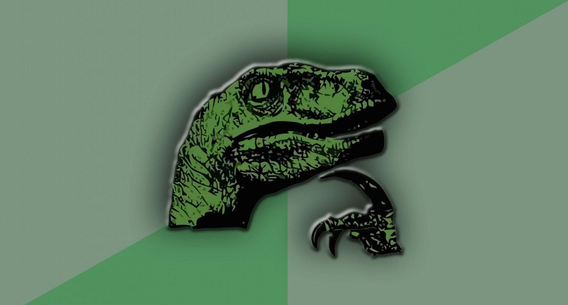 От чего вымерли динозавры