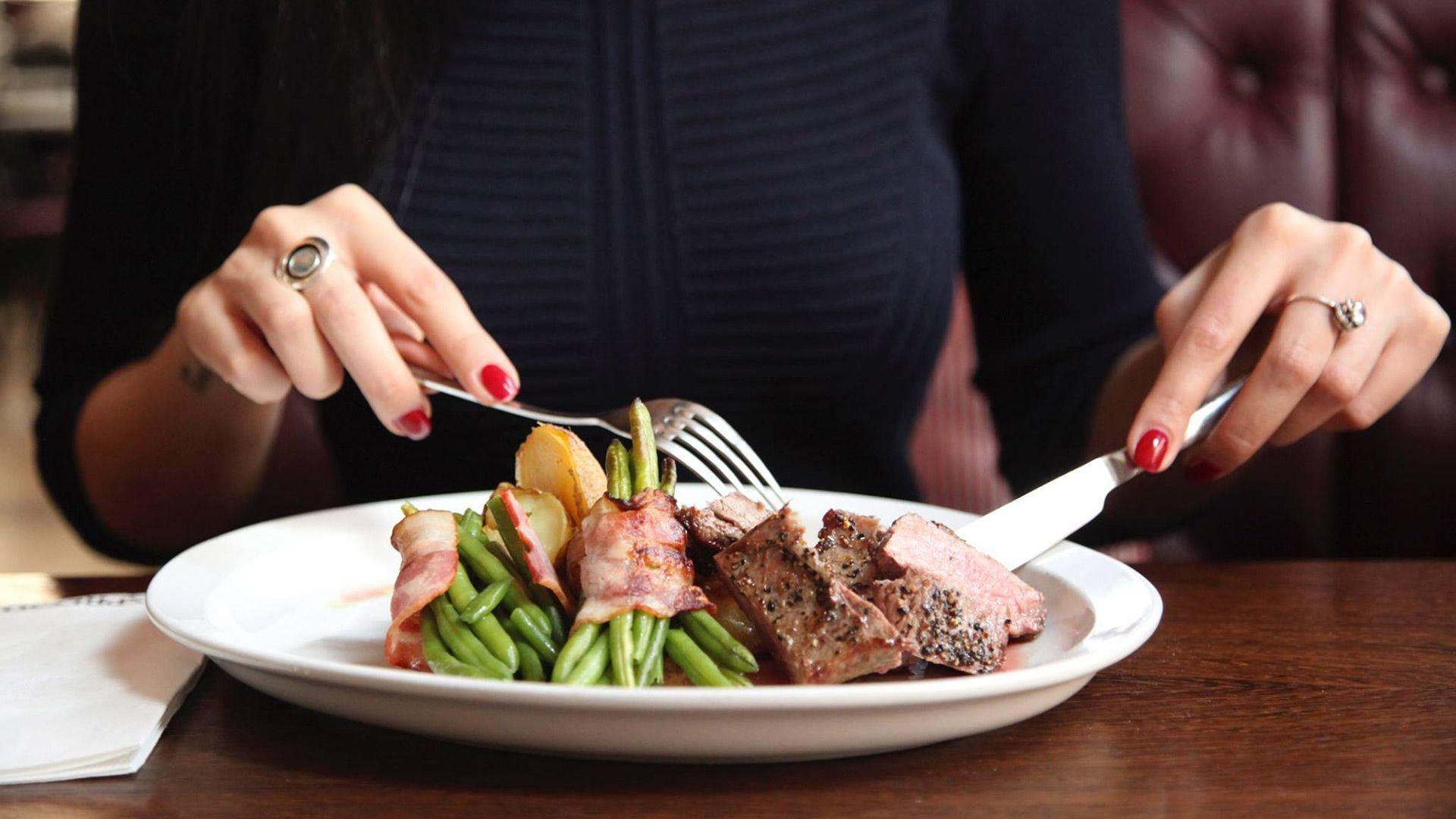 При ожирении вкусовые рецепторы уменьшаются на 25%