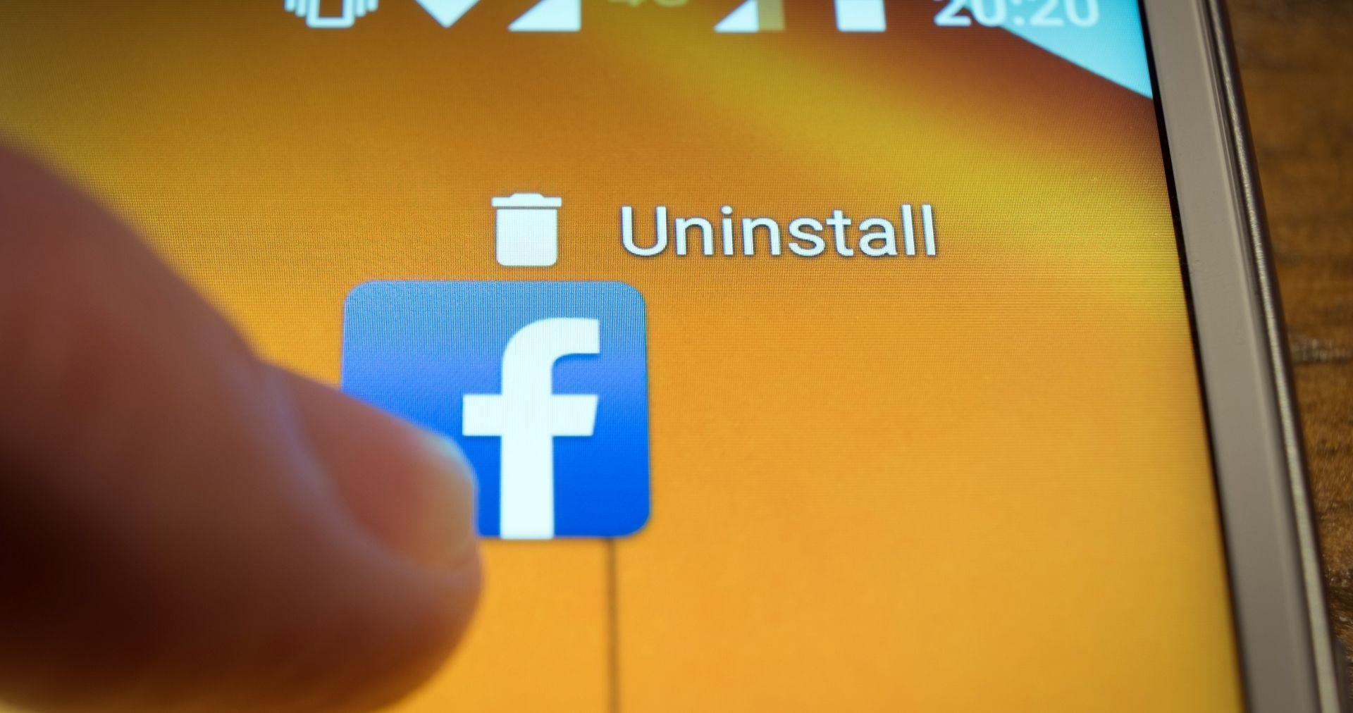 Фейсбук заставляет терять время