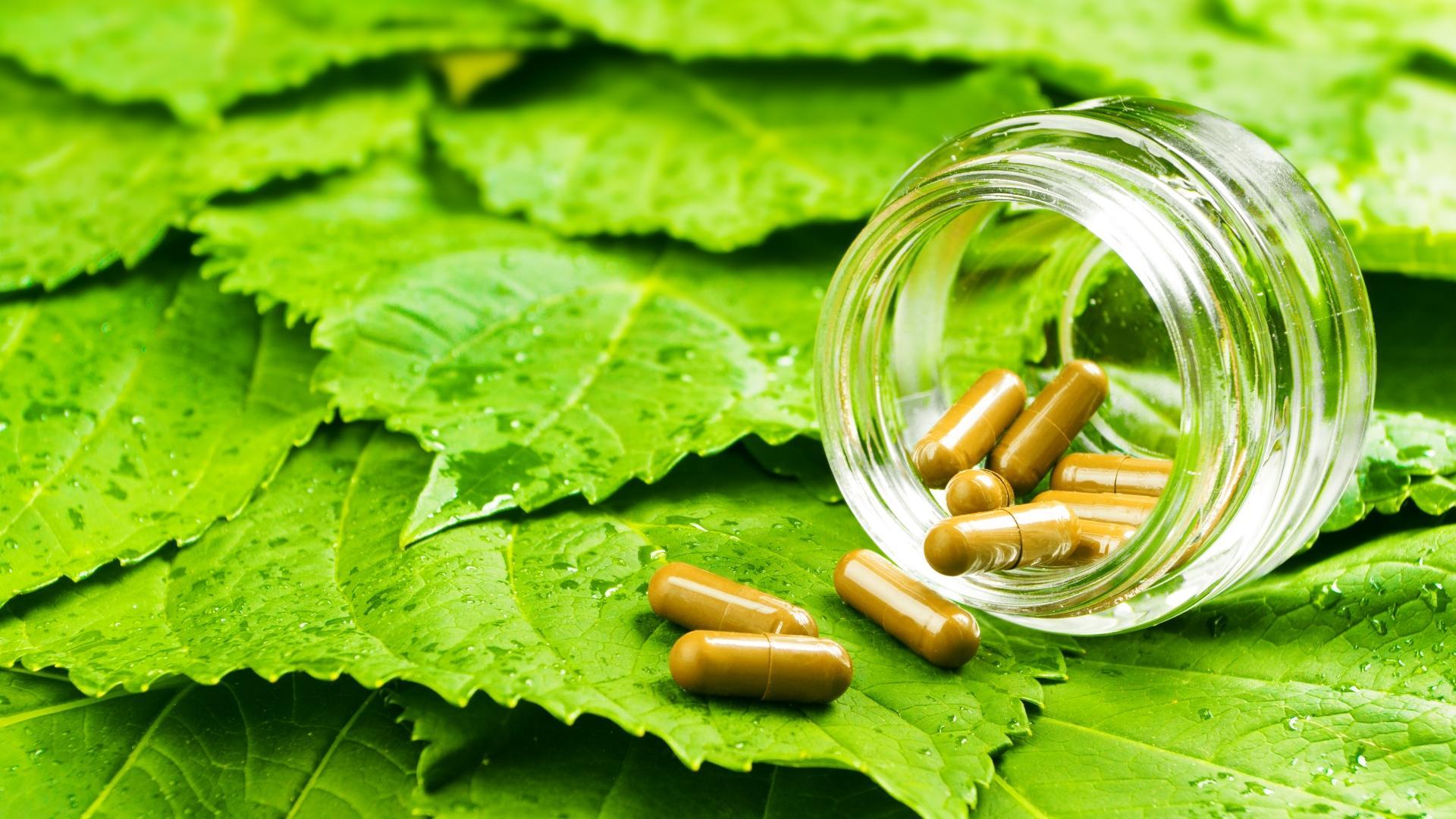Биодобавки с экстрактом зеленого чая могут повреждать печень