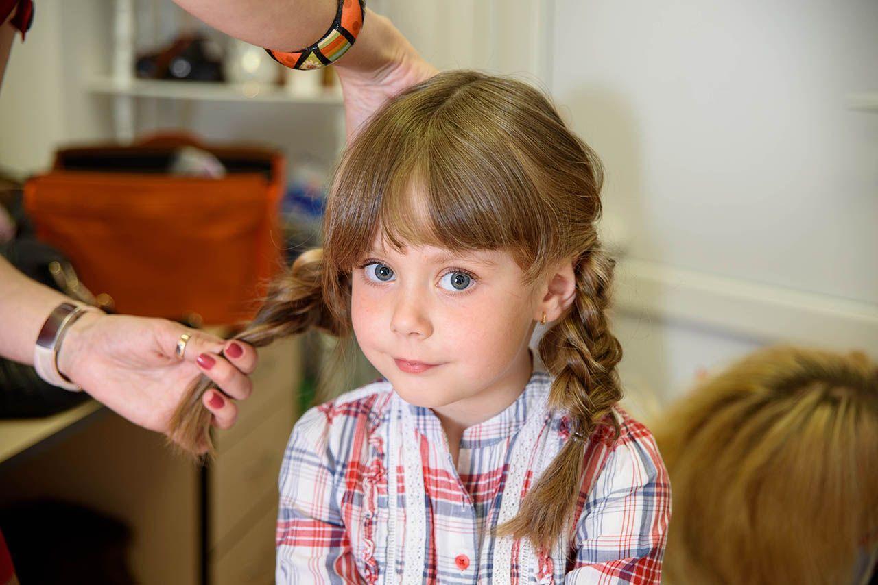 Каждый ребенок заслуживает быть красивым