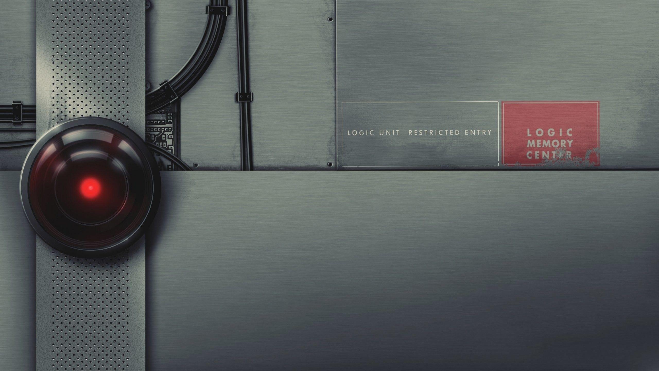 HAL 9000 никогда не появится