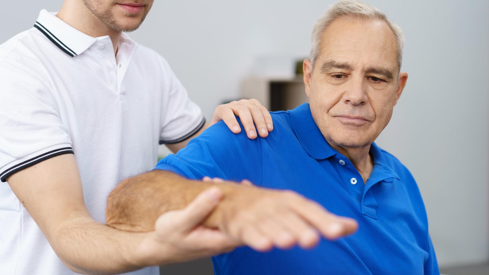 Простуда может запускать болезнь Паркинсона