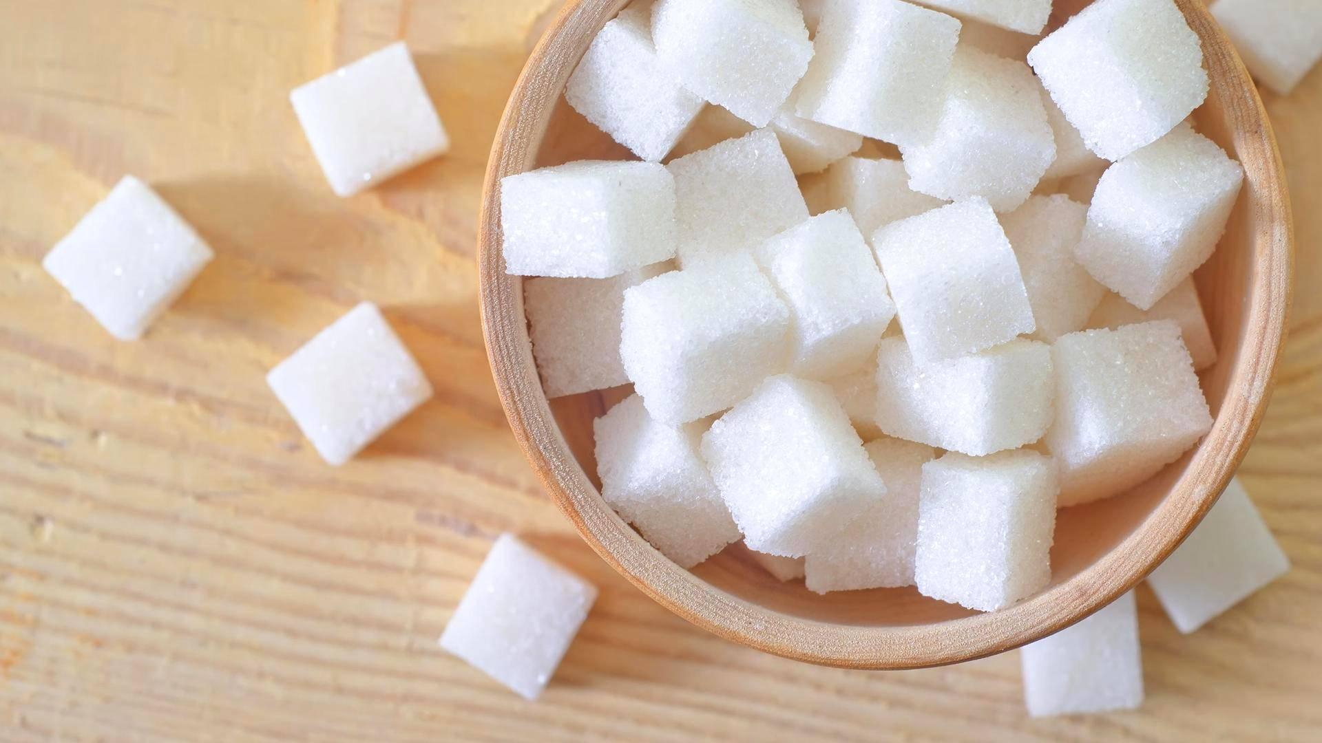Природный сахар защищает от метаболического синдрома