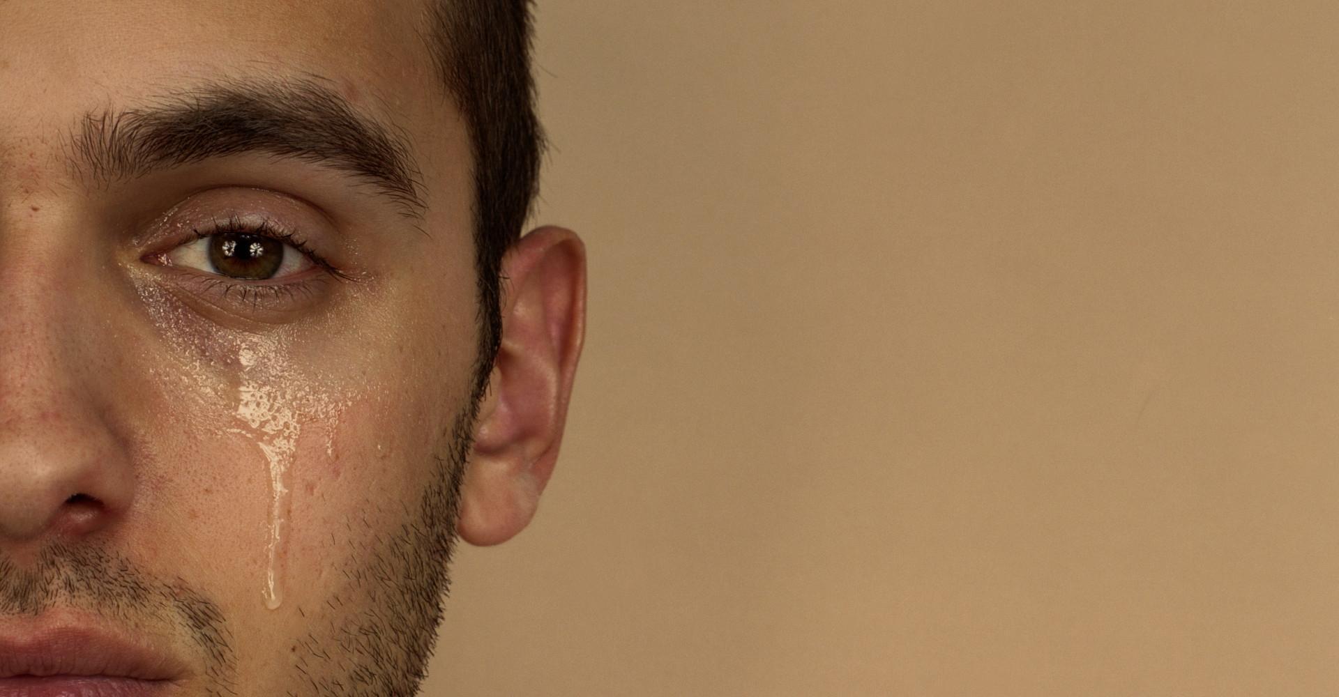 Когда плакать полезно: новое в диагностике болезни Паркинсона