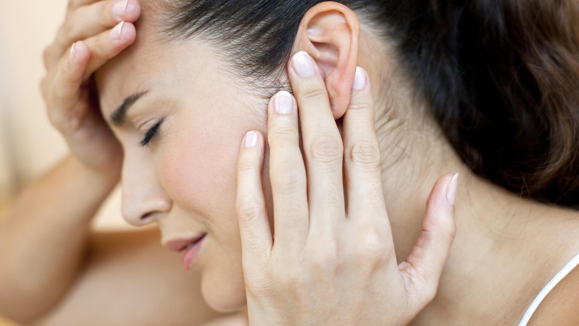 Хроническая боль возникает у мужчин и женщин по-разному