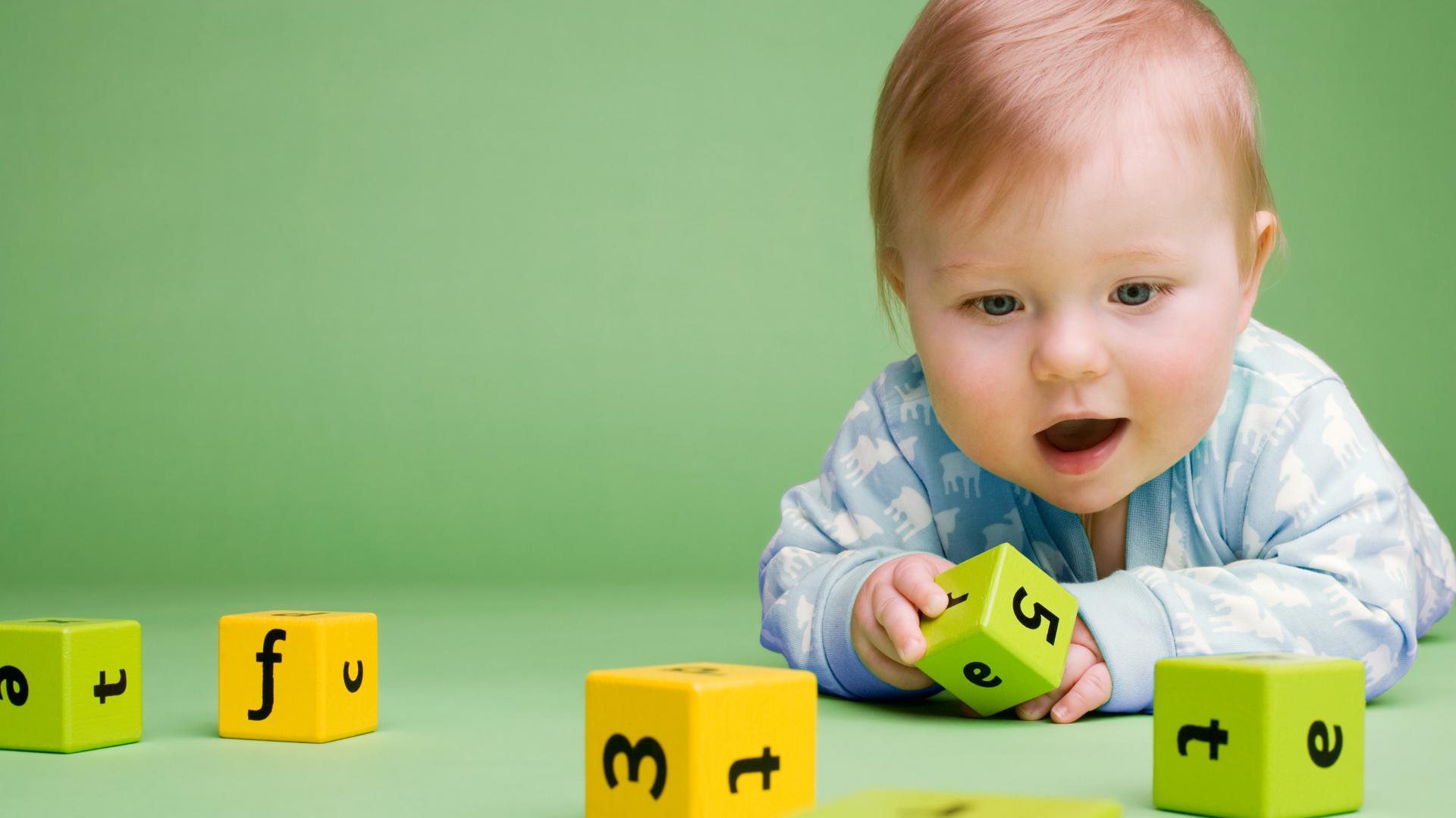 Младенцам не нужно умение разговаривать, чтобы рассуждать
