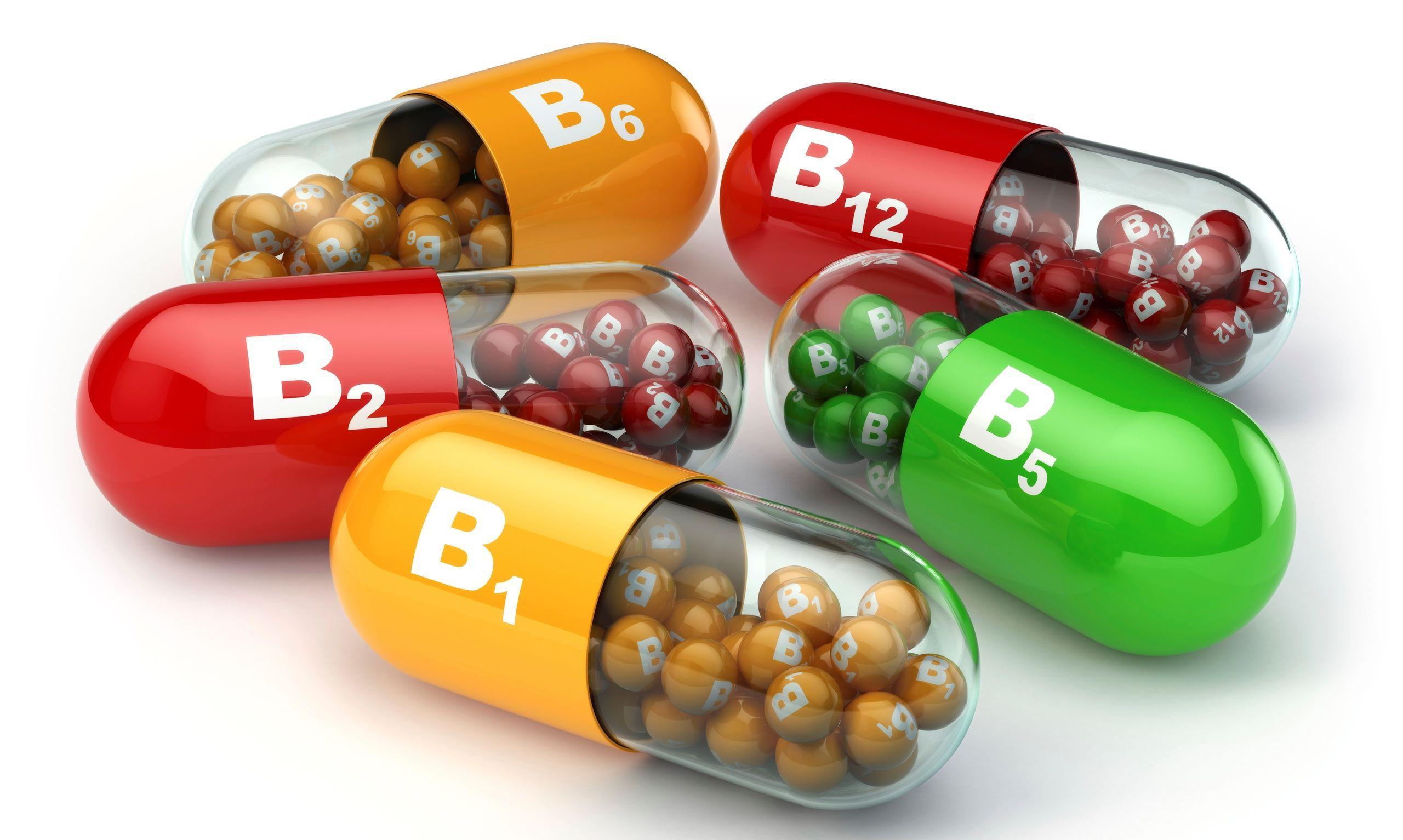 Что происходит с организмом, когда мы перестаем принимать витамины