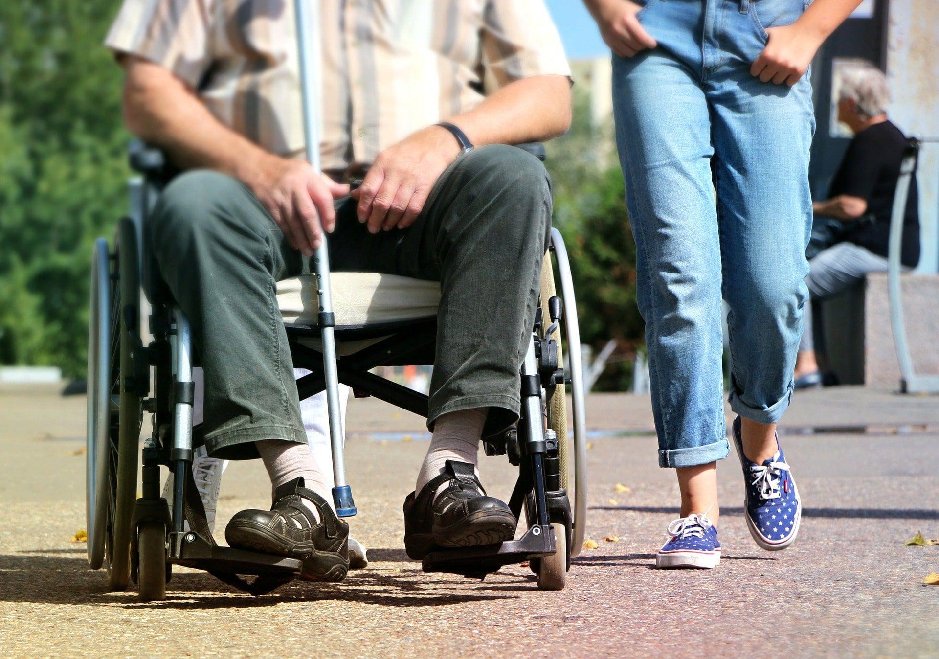 Работодателей не будут штрафовать за отсутствие рабочих мест для людей с инвалидностью