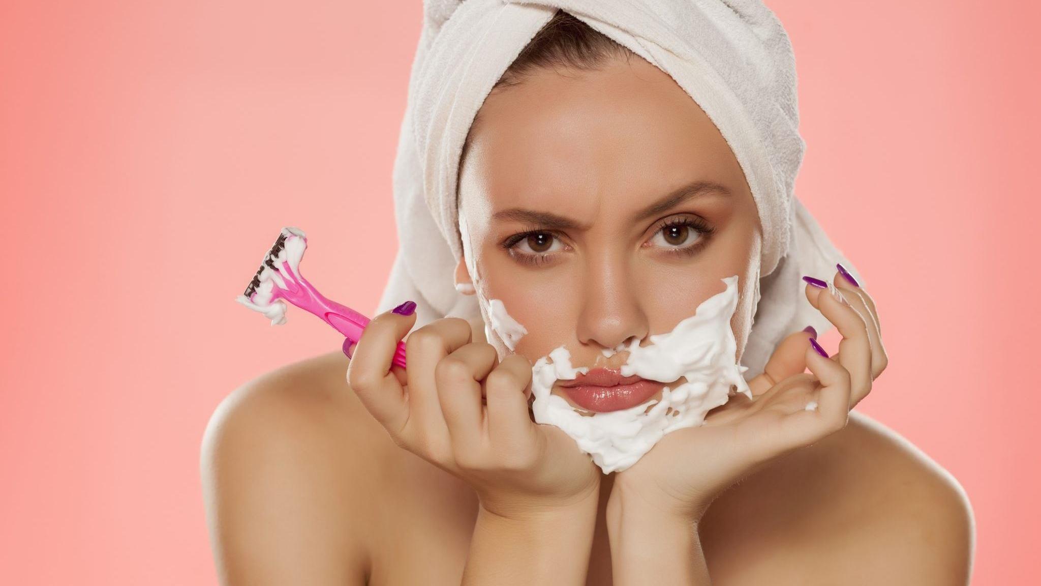 Все женщины с ростом нежелательных волос должны провериться на эту болезнь