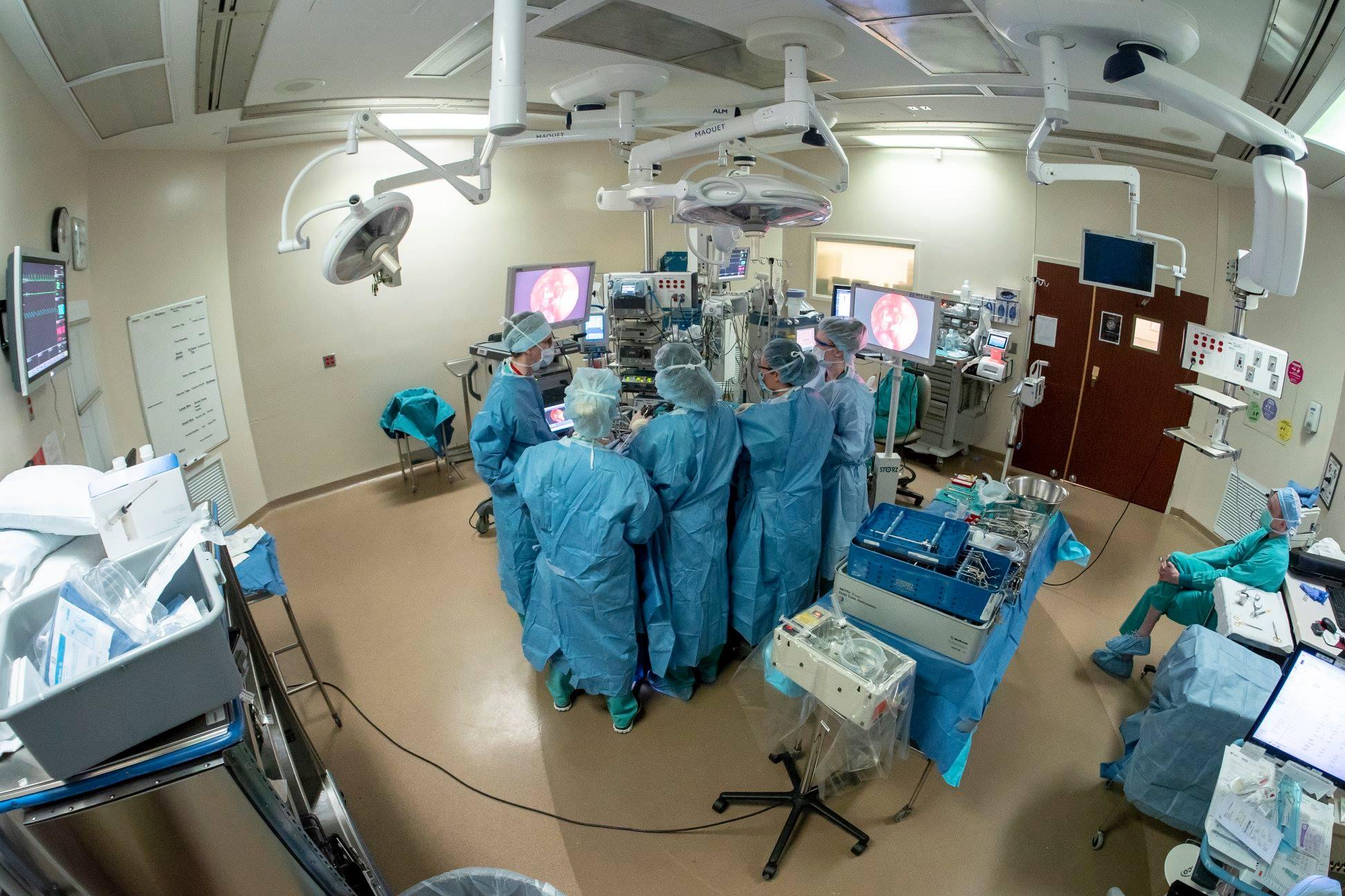 Интересный пациент: как содержимое черепа утекает через нос