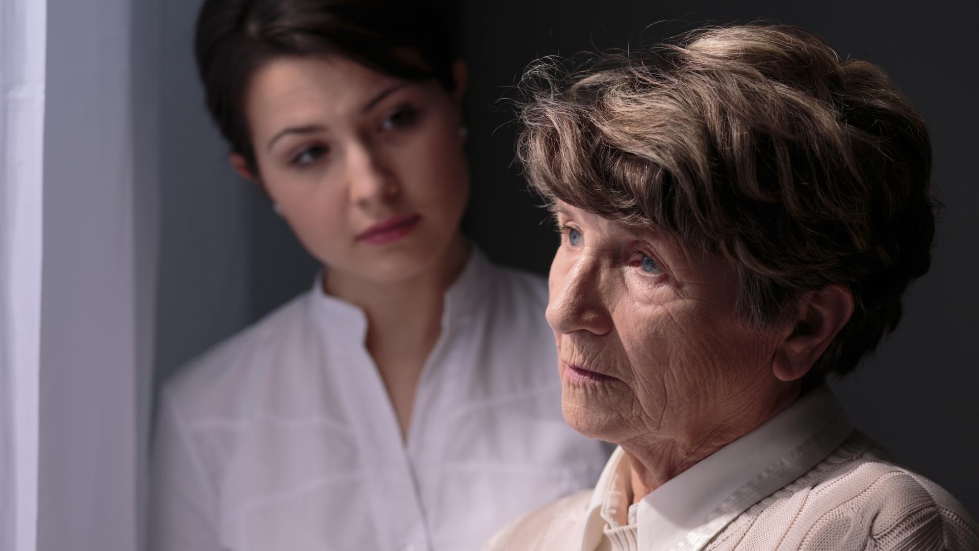 Лекарства против Альцгеймера: ещё одна попытка, новая мишень