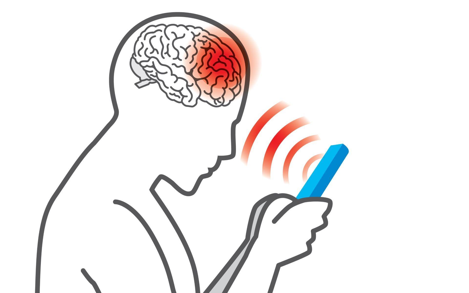 Вызывают ли мобильные телефоны рак