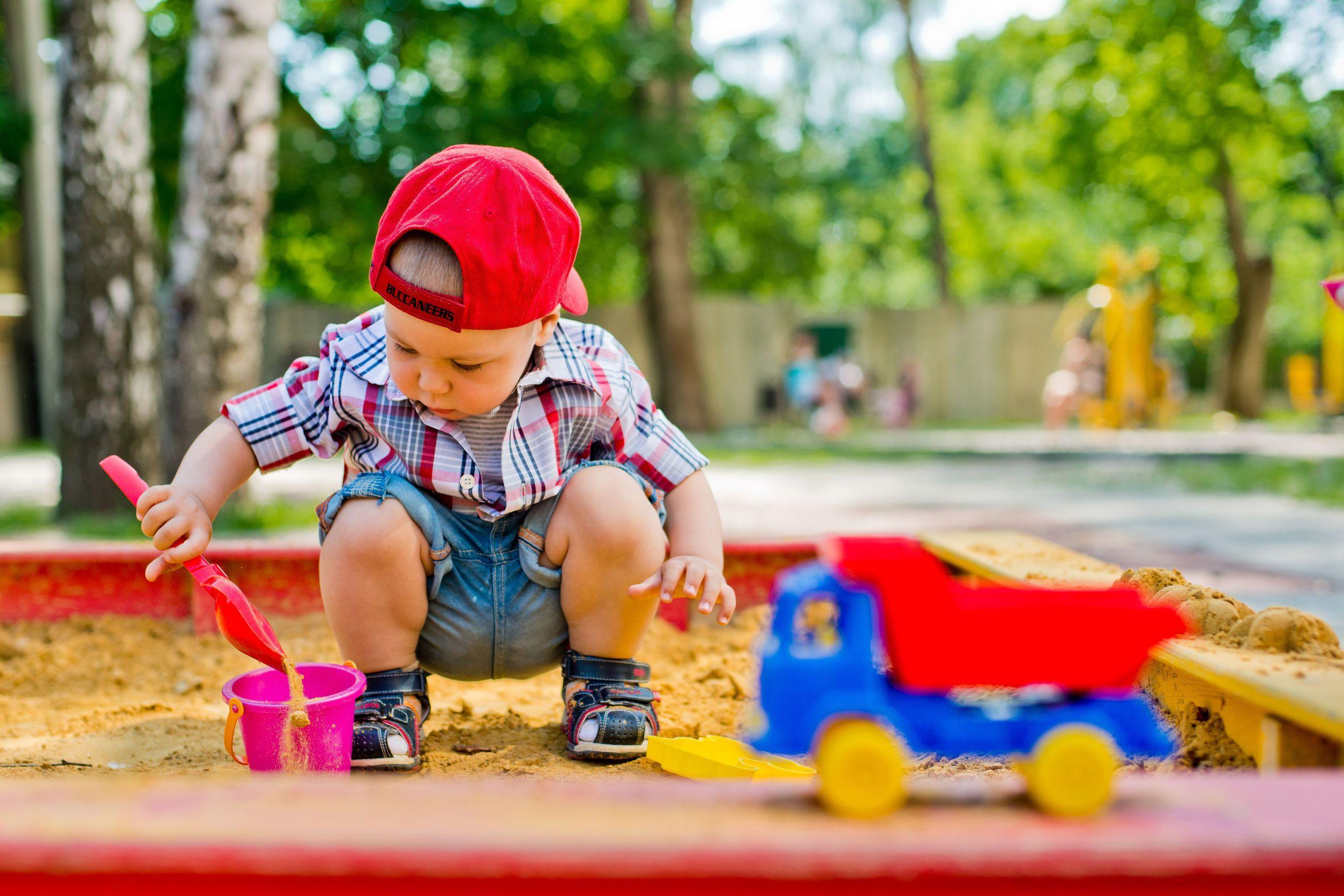 Чрезмерная «стерильность» — причина возникновения лейкозов у детей