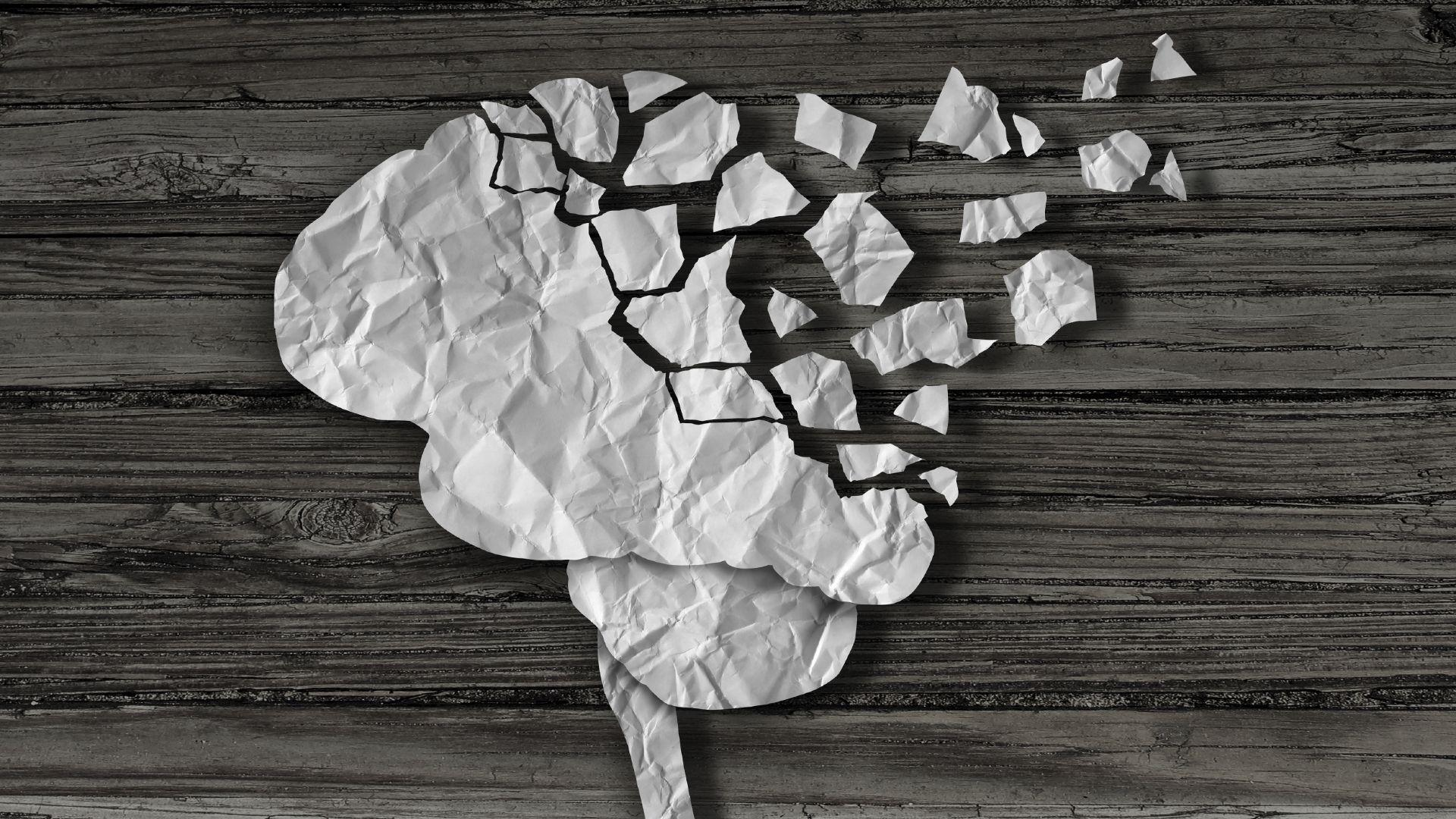 Нарушение ритма сердца резко увеличивает риск развития деменции