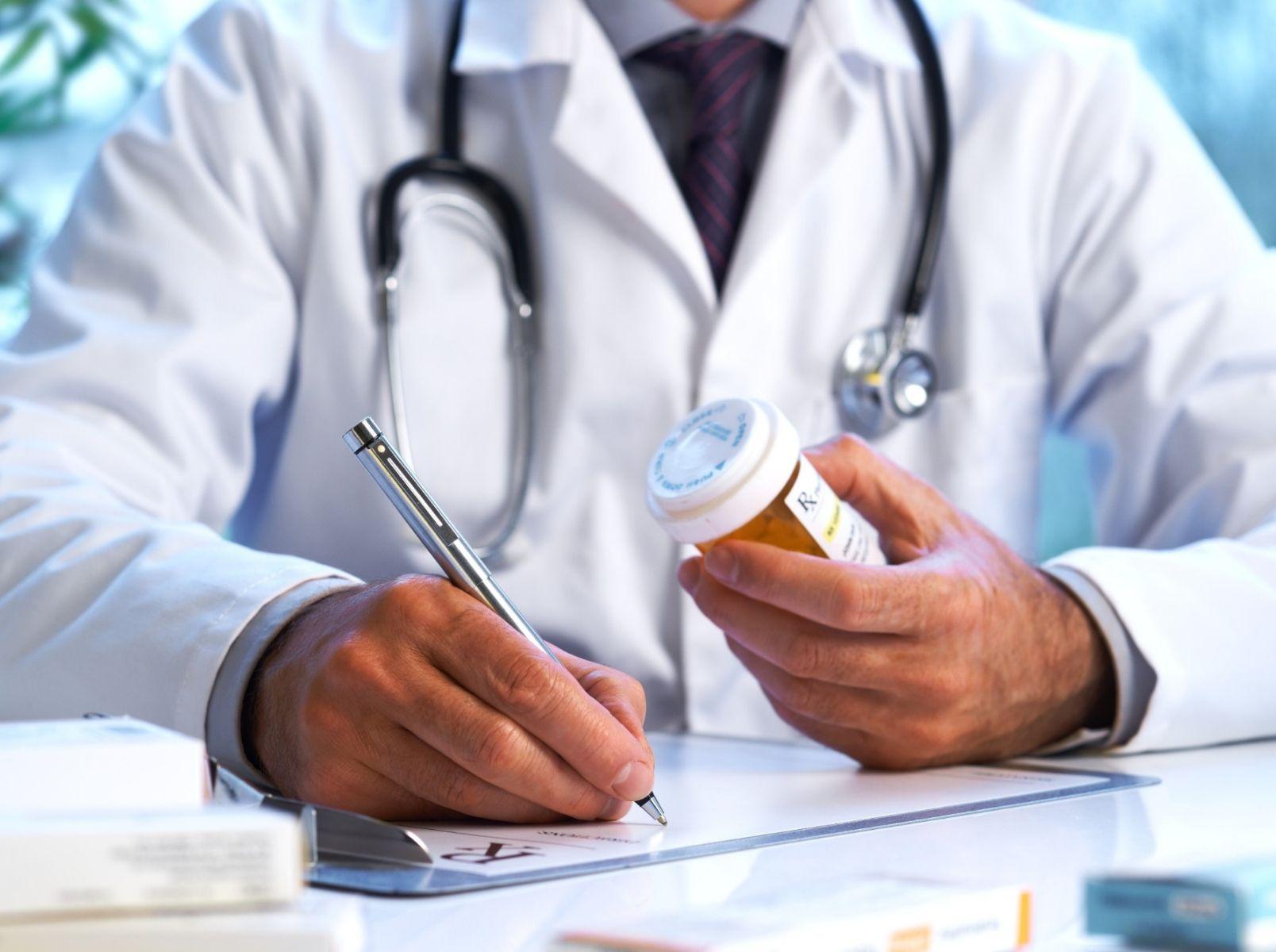 В России могут декриминализировать нарушения, допущенные медиками