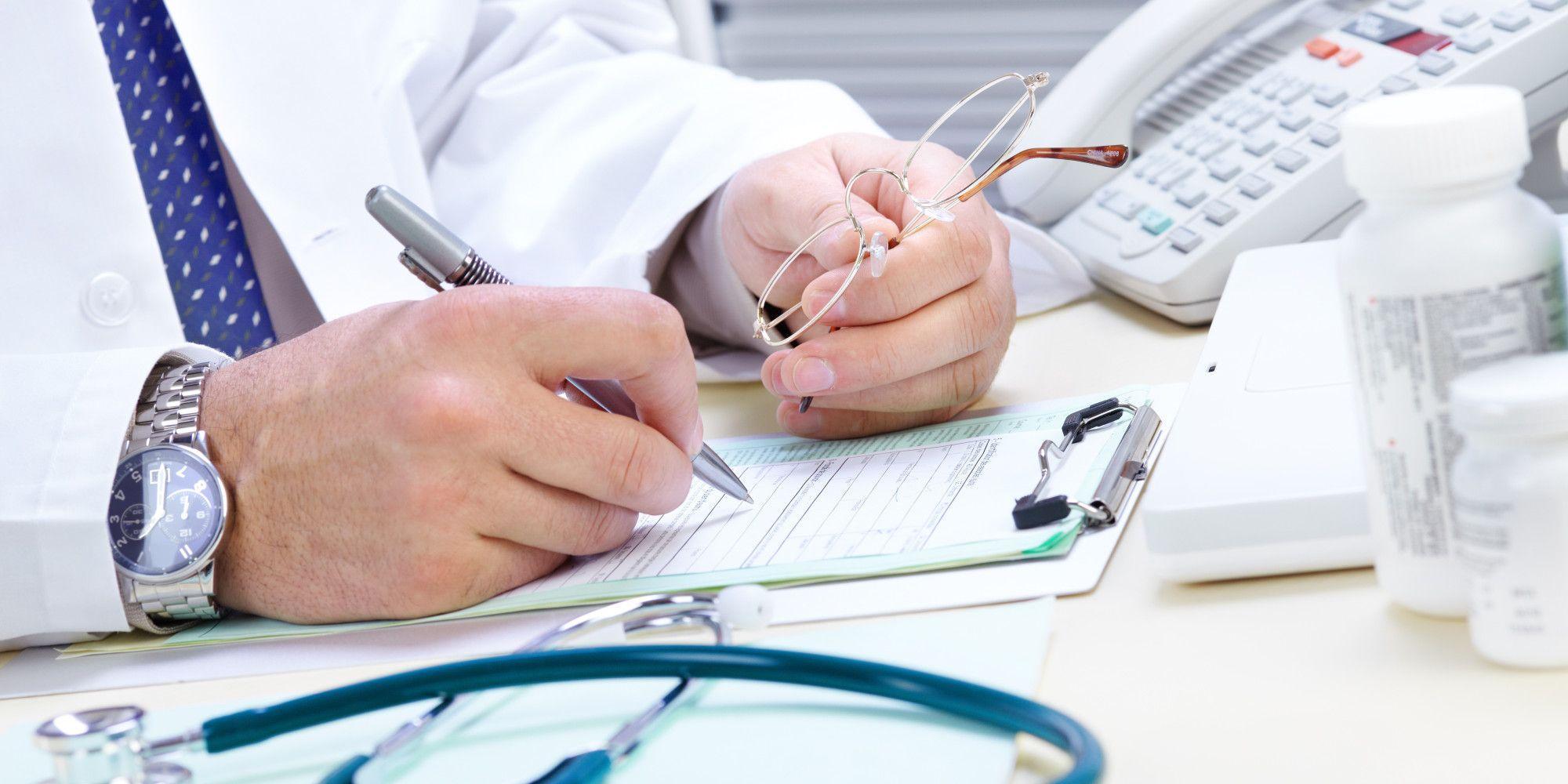 Благотворительные фонды просят вывести лекарства и медтехнику из-под контрсанкций
