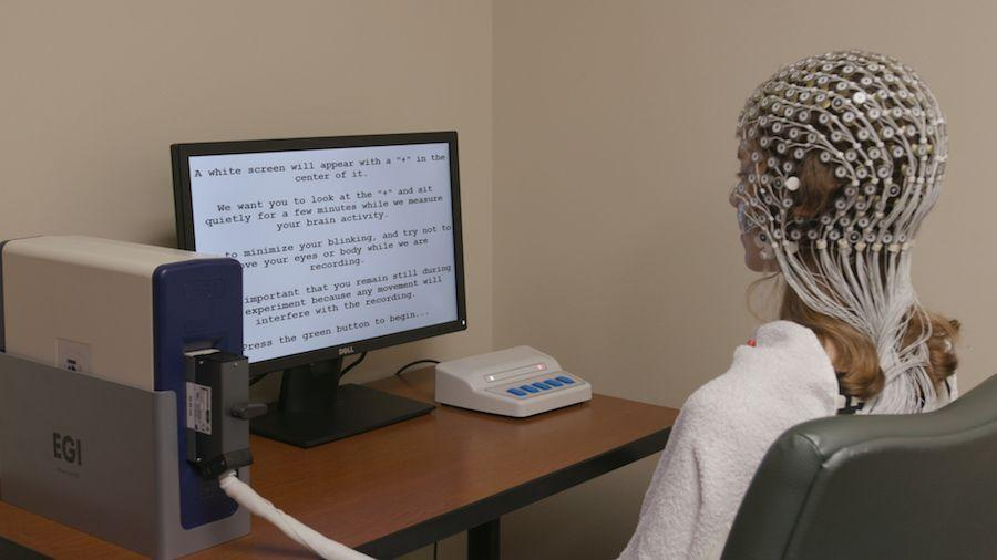 Показания ЭЭГ головного мозга подскажут, помогут ли пациенту антидепрессанты