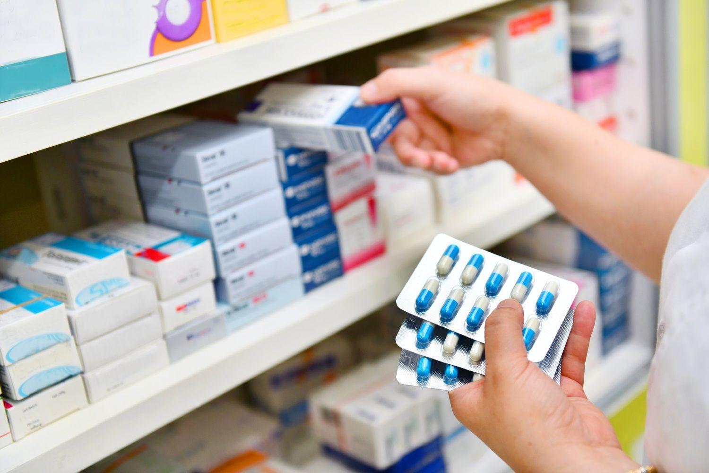 Право на лекарство