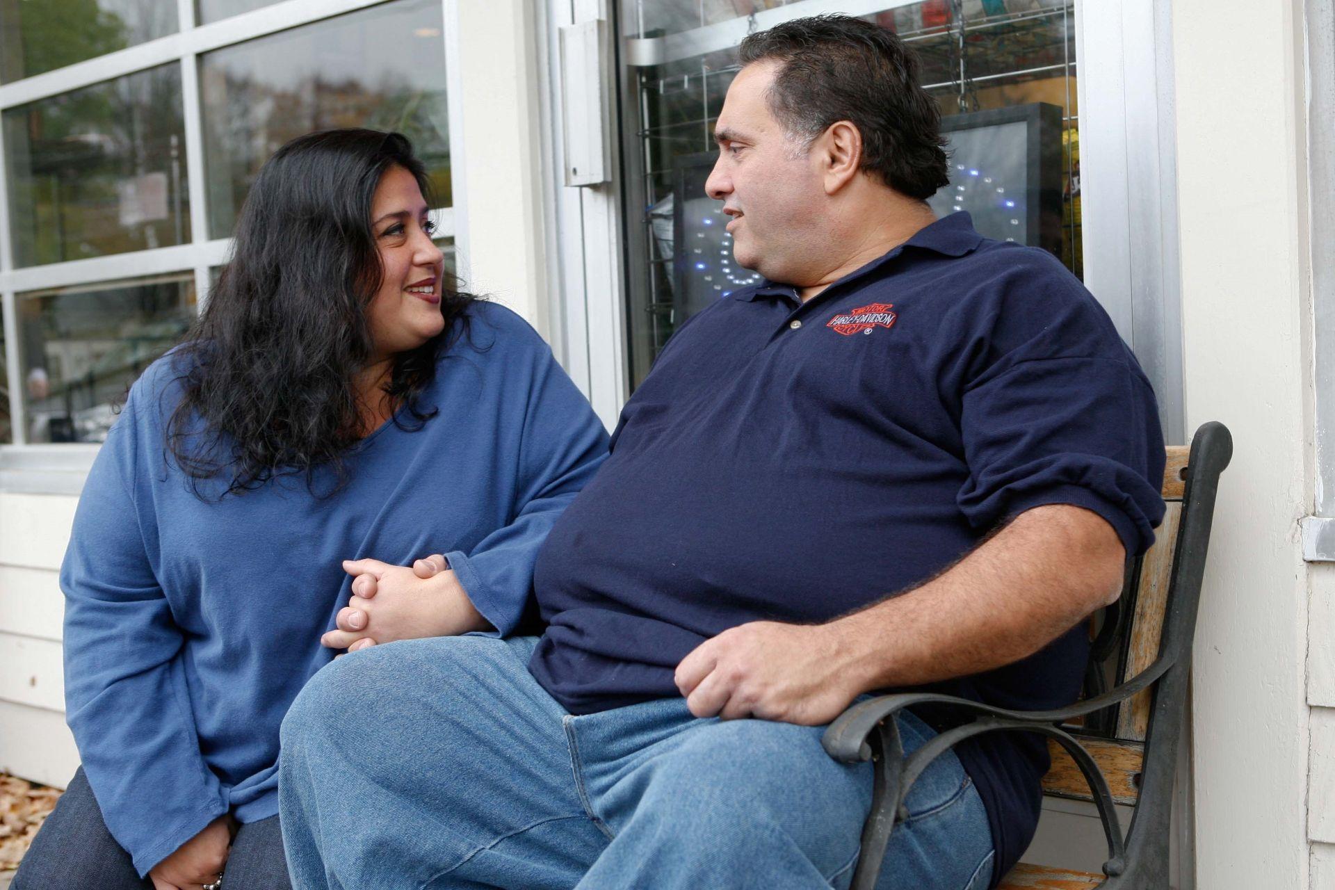 «Биохимическая сигарета» против ожирения