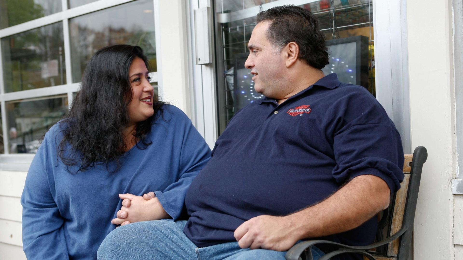Риск сахарного диабета в супружеских парах - один на двоих