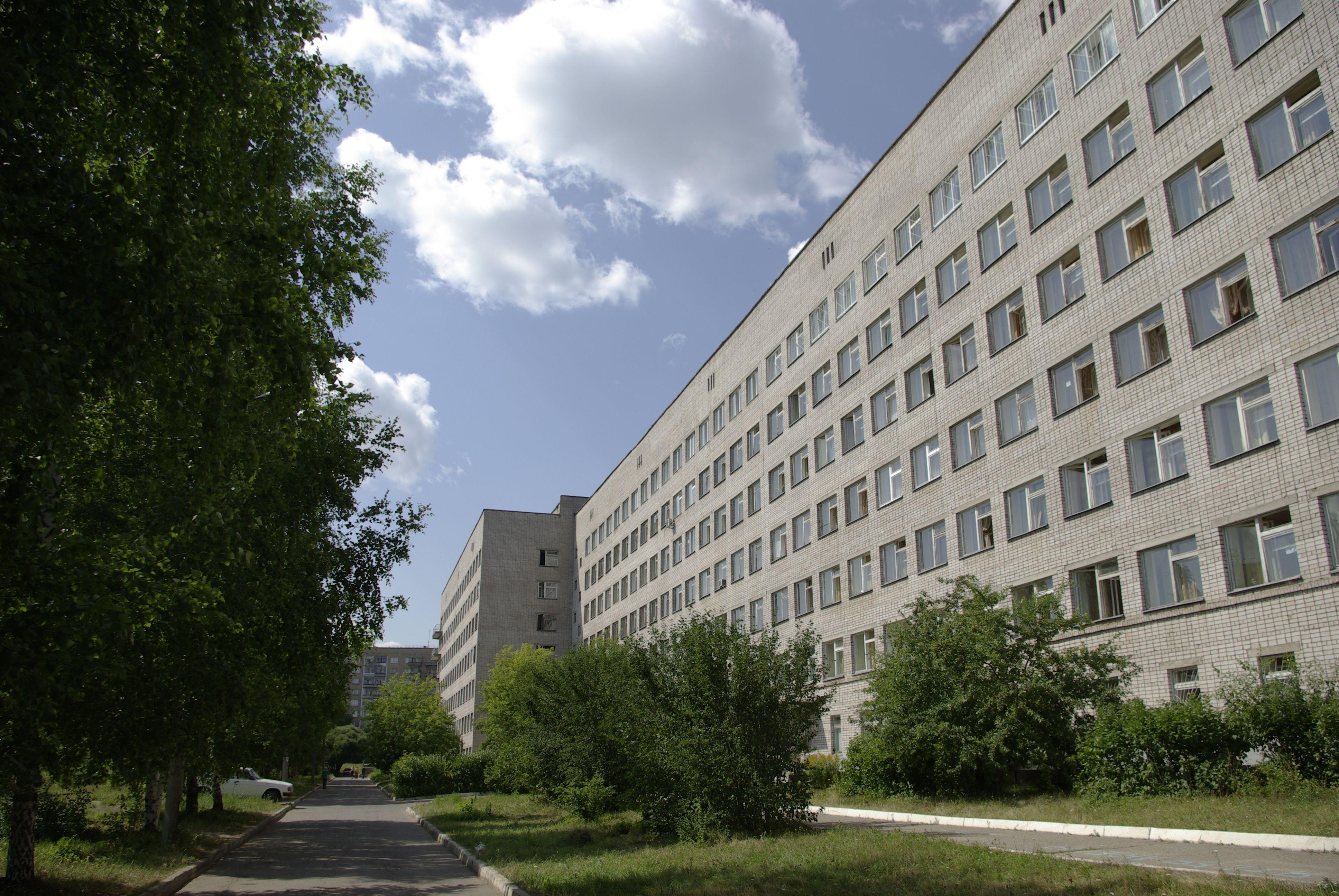 Главный врач ГКБ № 6 г. Ижевска взяла в заложники сотрудницу