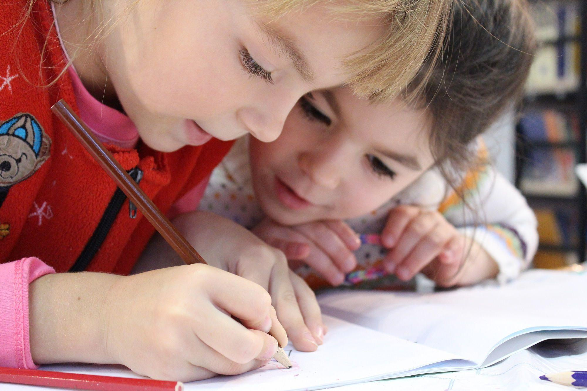 Правильное обучение родному языку поможет ребёнку достичь успехов в школе