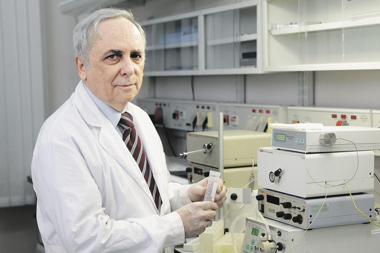 Михаил Угрюмов