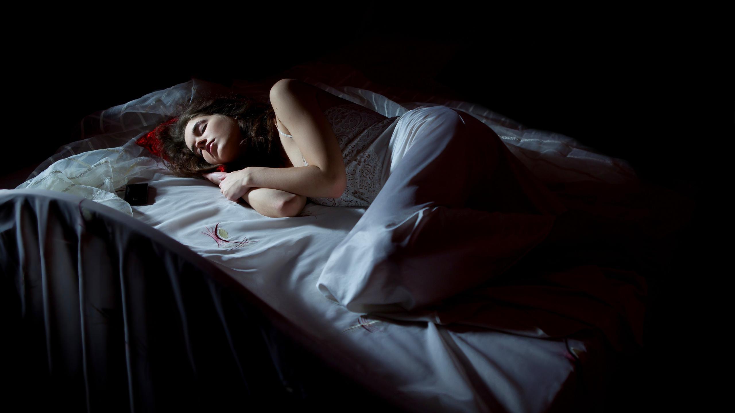 Новый тип «сонной» терапии снижает признаки психический расстройств