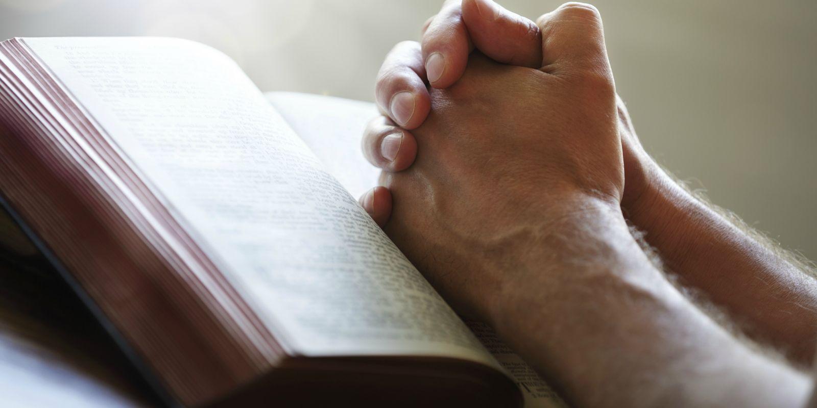 Религиозность может оказаться следствием низкого уровня тестостерона