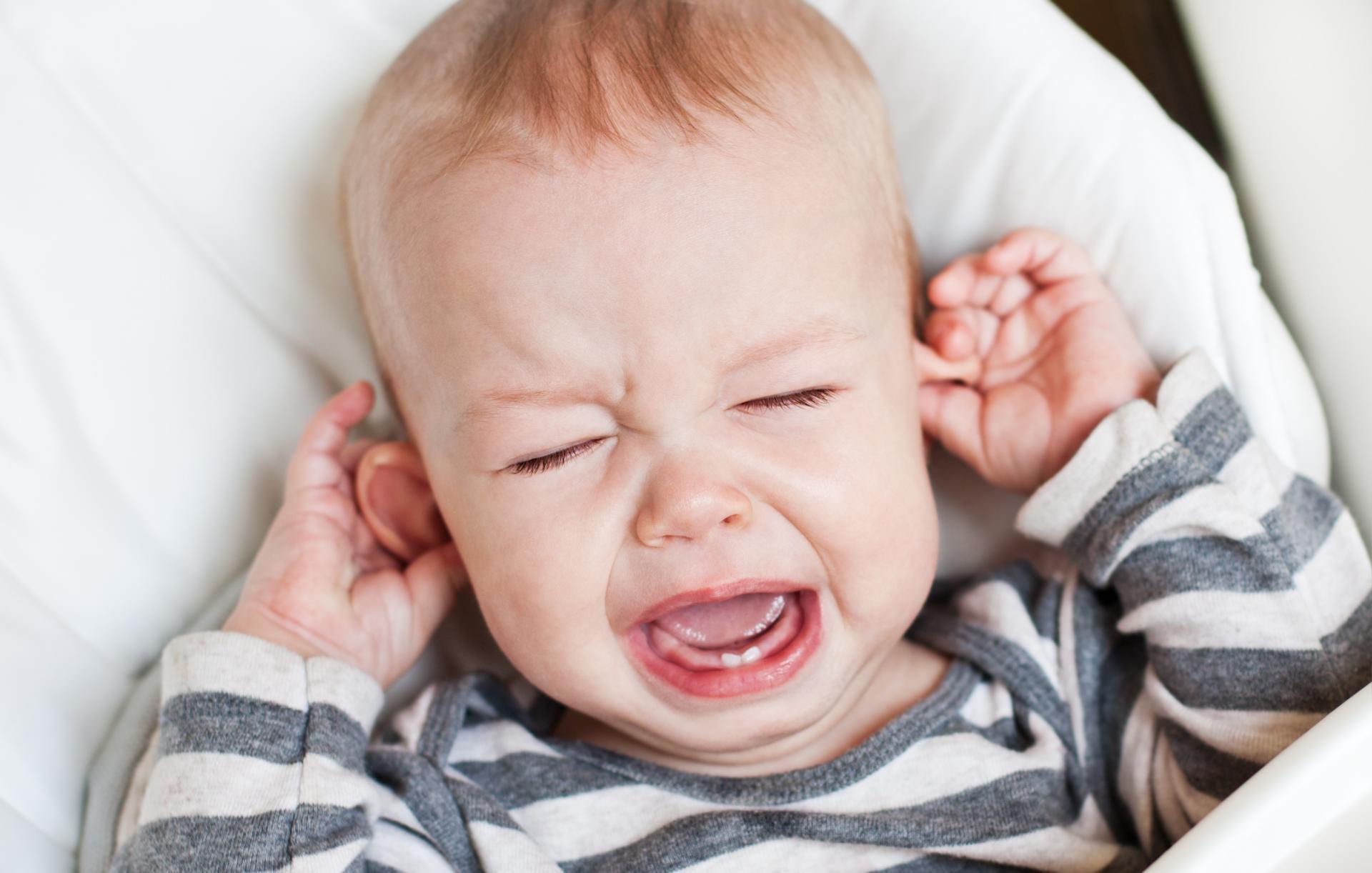 Новое приложение расшифрует плач малышей