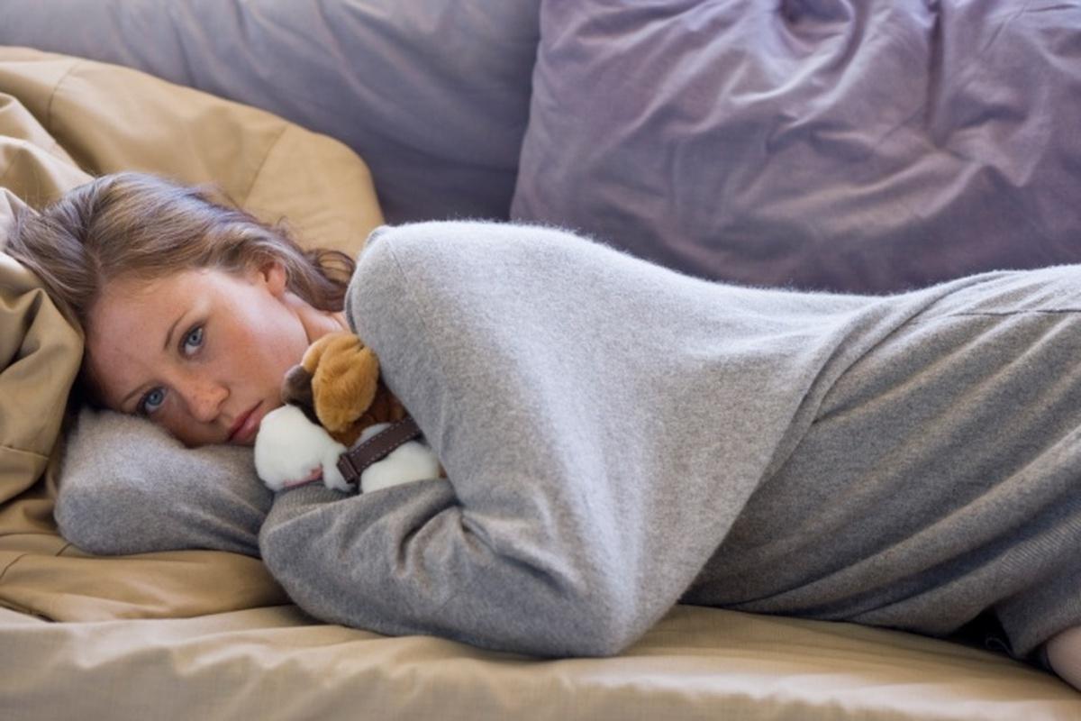 Связи между абортом и депрессией не обнаружено
