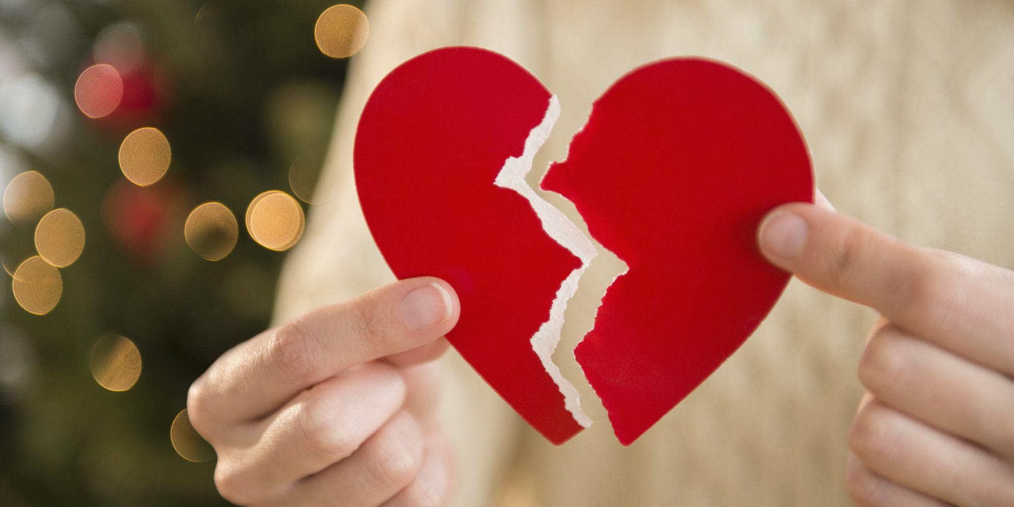 Чем именно развод убивает людей