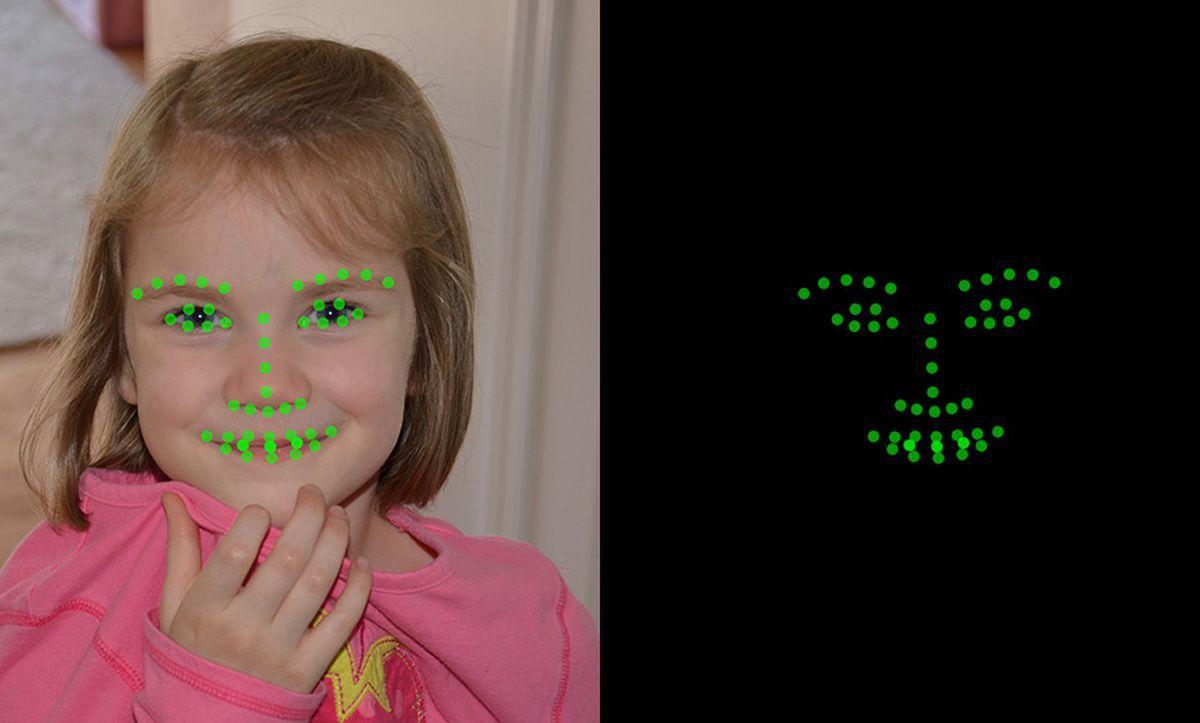 Нейросеть заподозрит аутизм при помощи смартфона