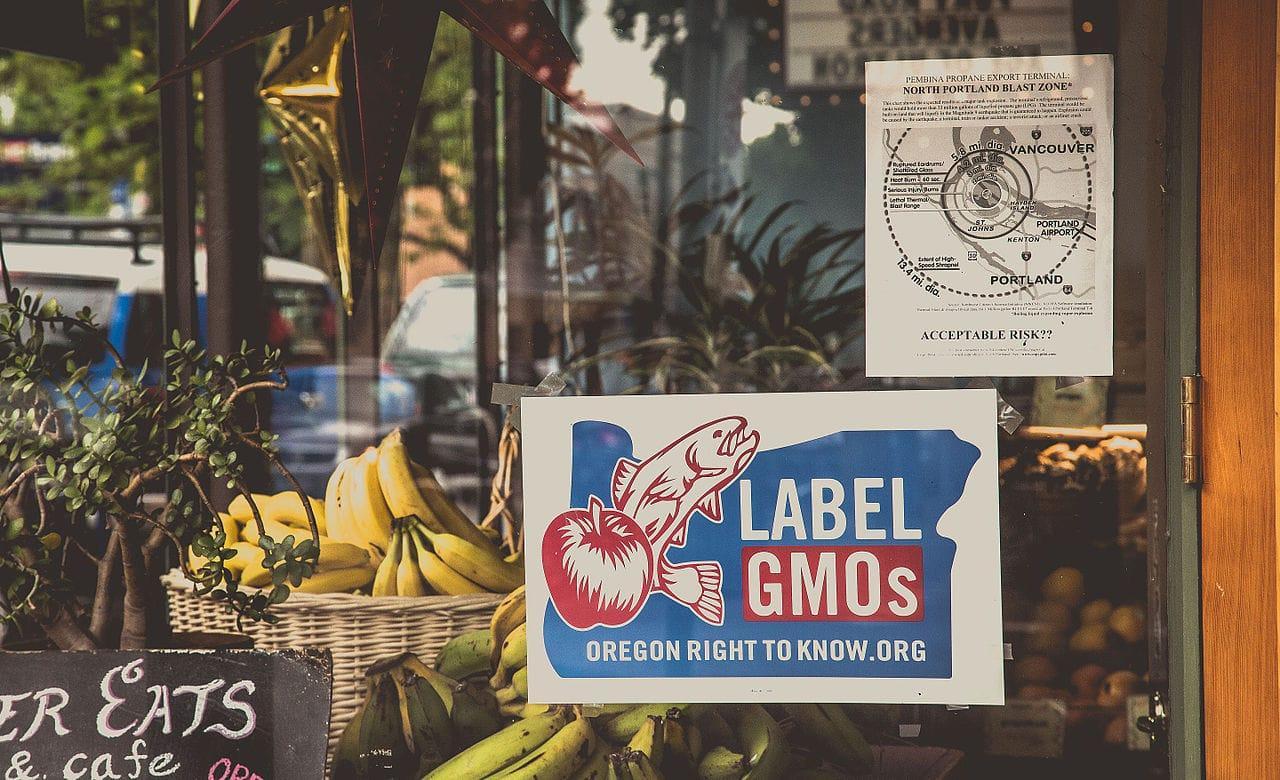 Обязательная маркировка еды улучшила отношение потребителей к ГМО