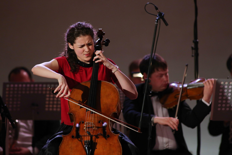 Как улучшить мозг при помощи виолончели