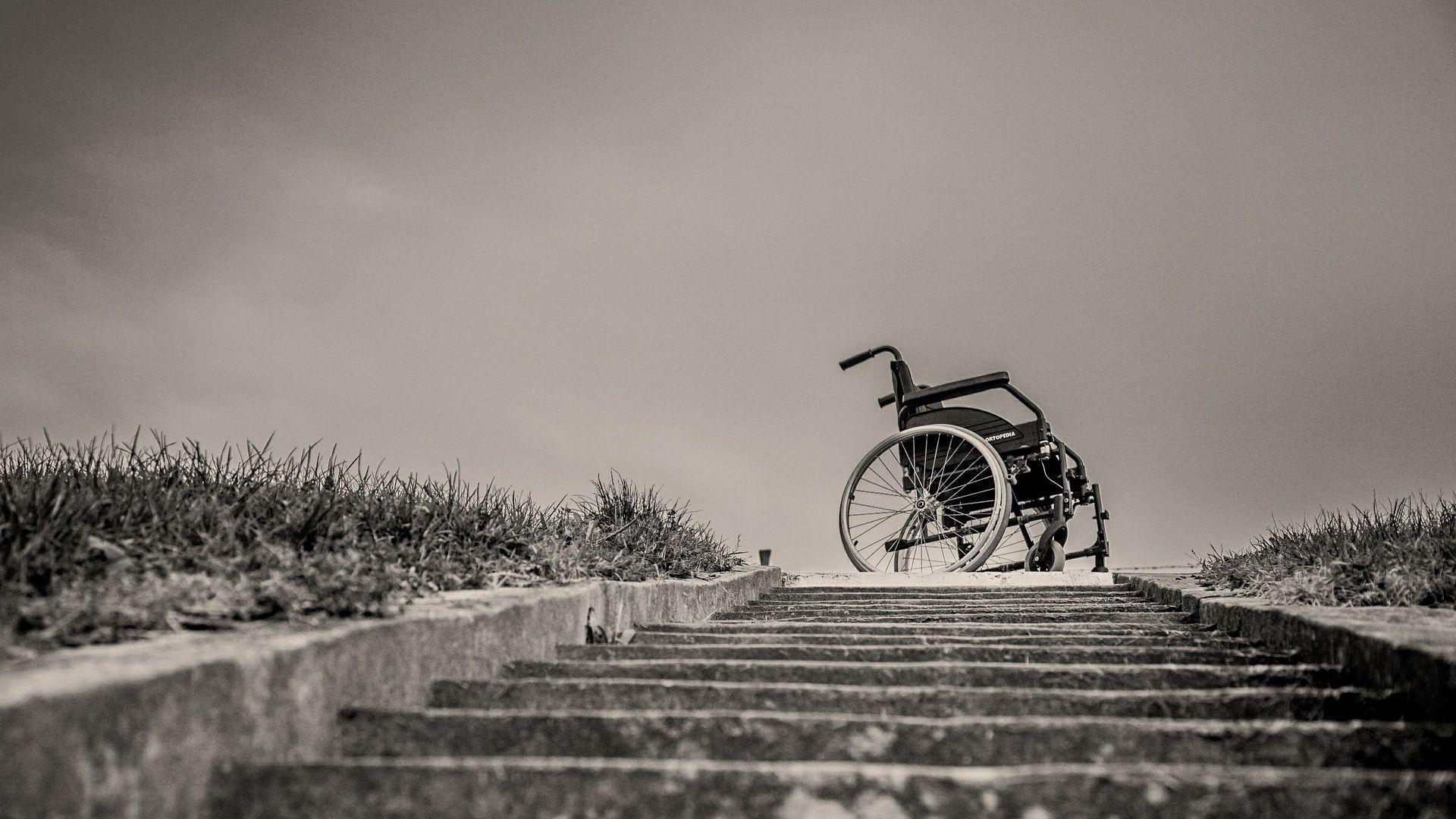 В России могут упростить процедуру установления инвалидности
