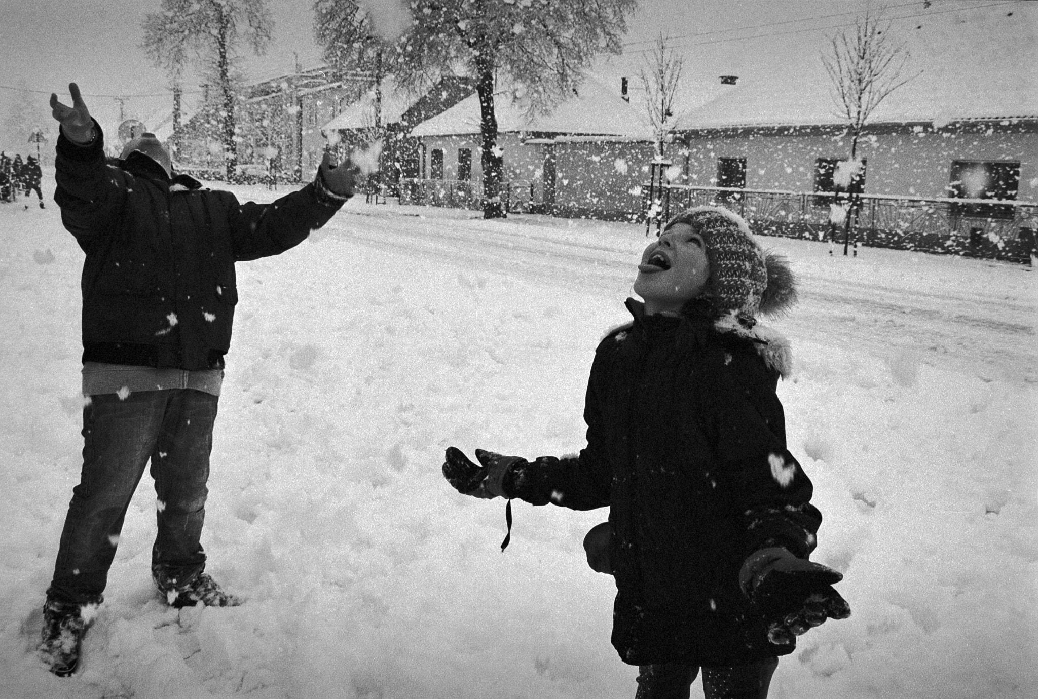 Дети «хорошо охлаждённых» отцов имеют меньше шансов страдать от ожирения