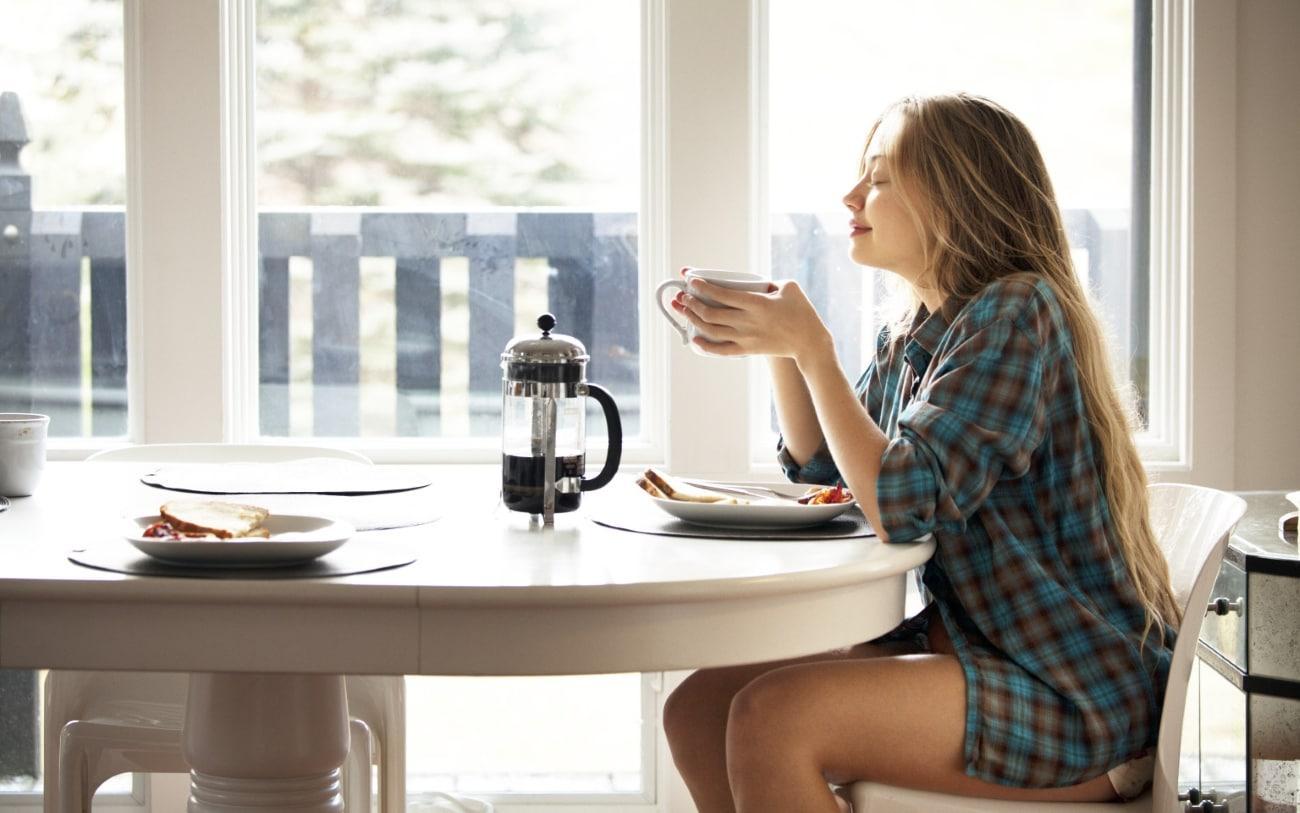 Помогает ли запах кофе лучше соображать