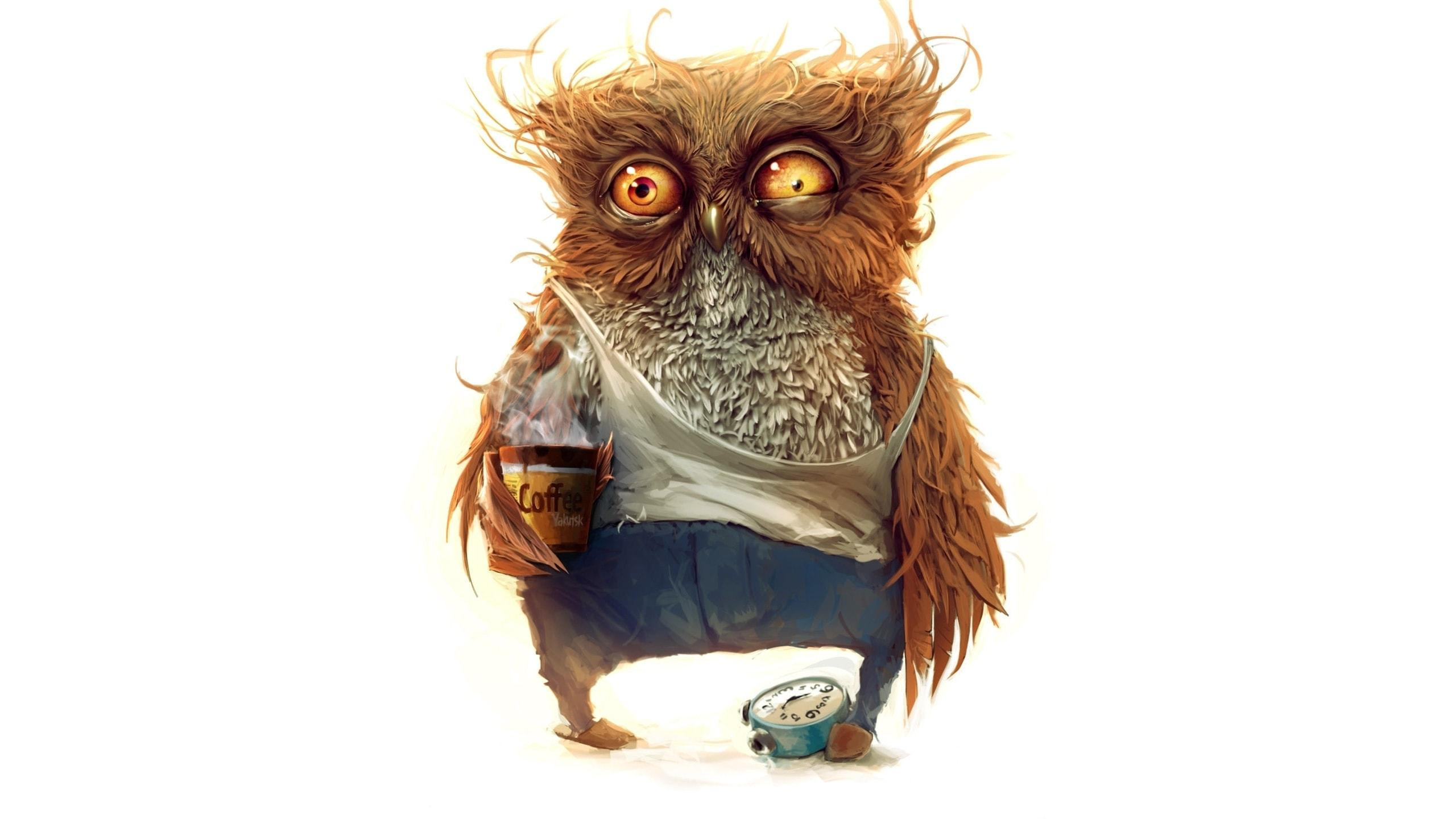 Чашечку кофе