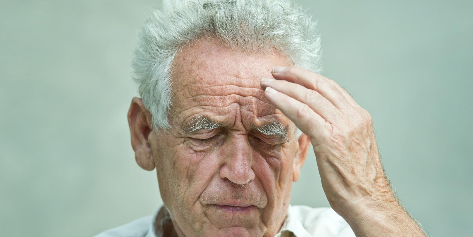 В возникновении половины всех деменций виноваты перициты
