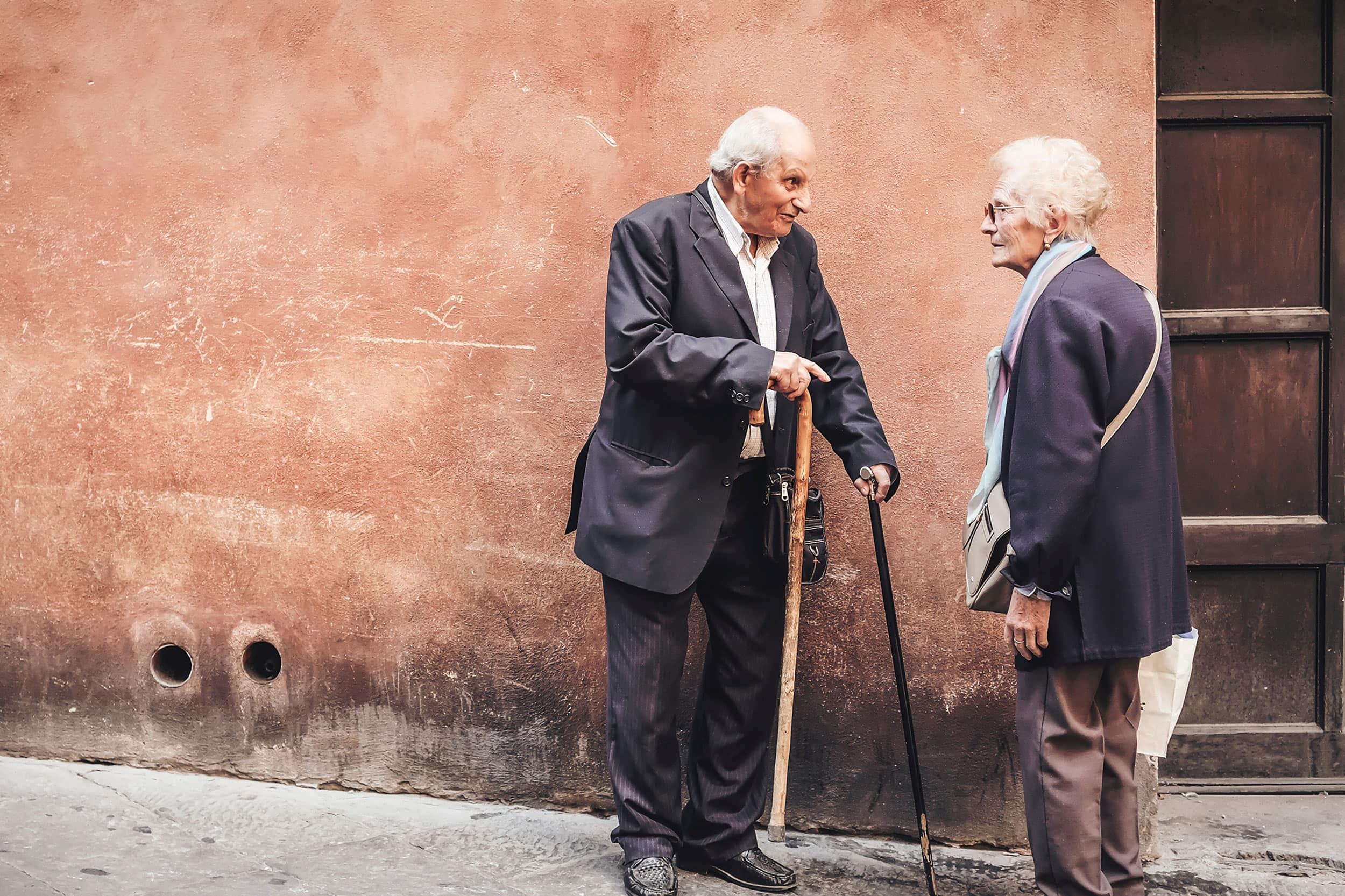 Учёные выявили гены, определяющие старение человека