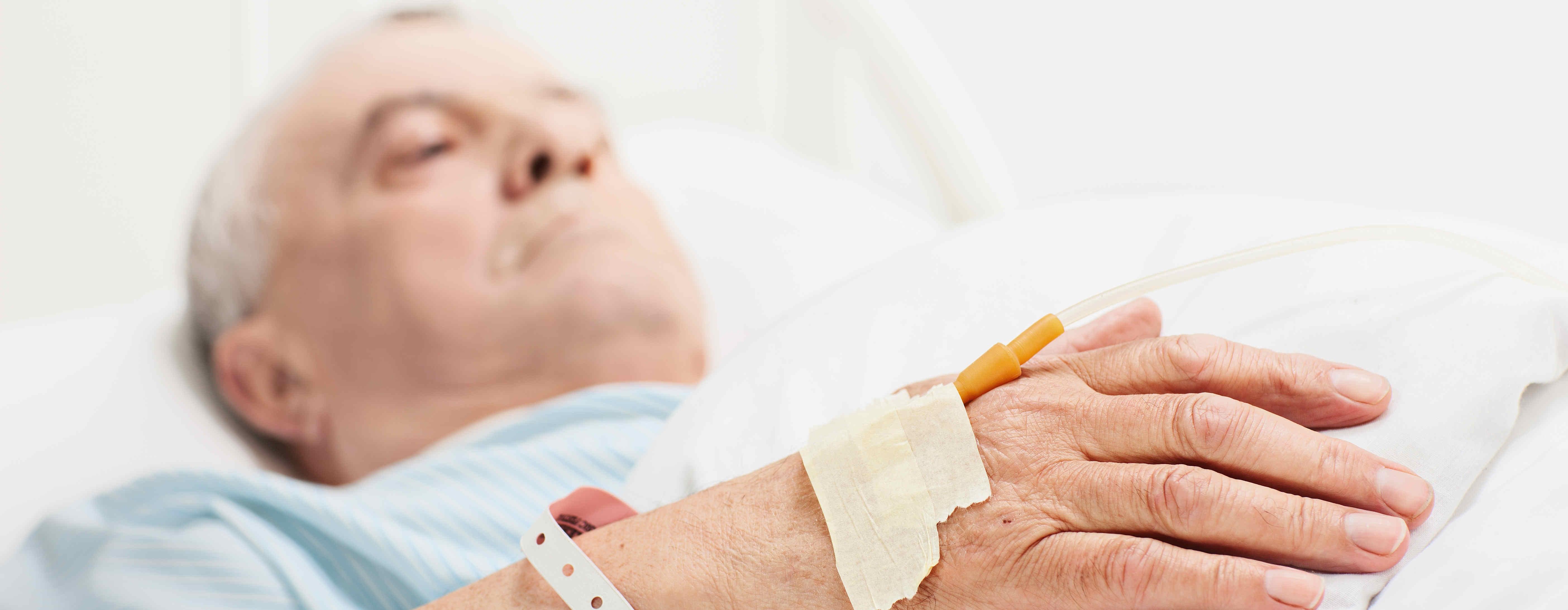 У вылечившихся от рака нашли посттравматическое расстройство