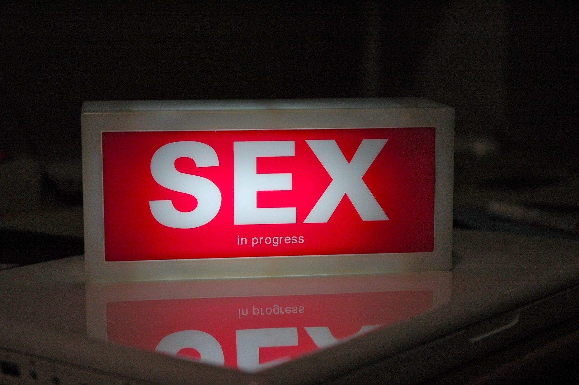 Компульсивное расстройство сексуального поведения