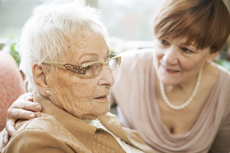 Пять способов спастись от старческого слабоумия сегодня